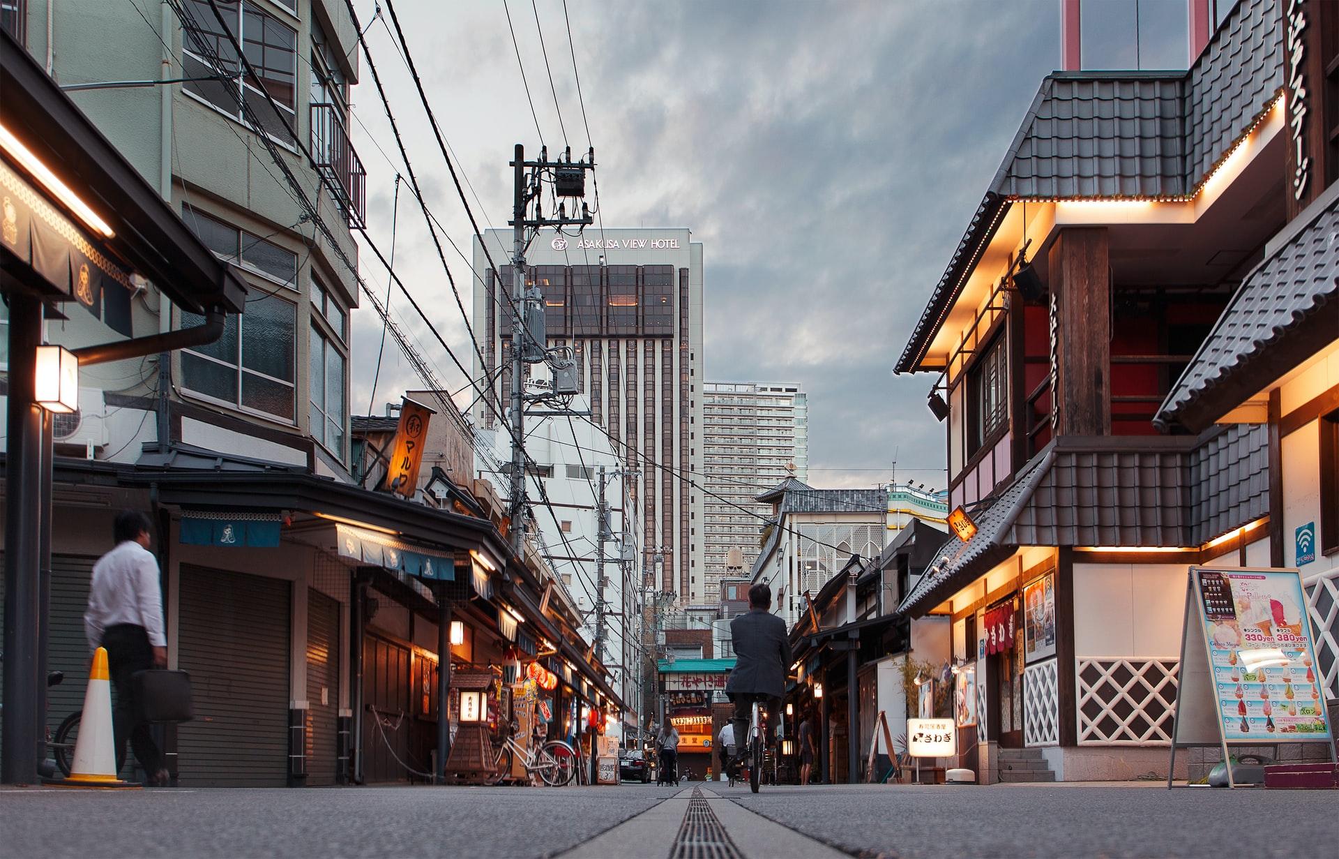 SDGsの目標11「住み続けられるまちづくりを」の取り組み:日本