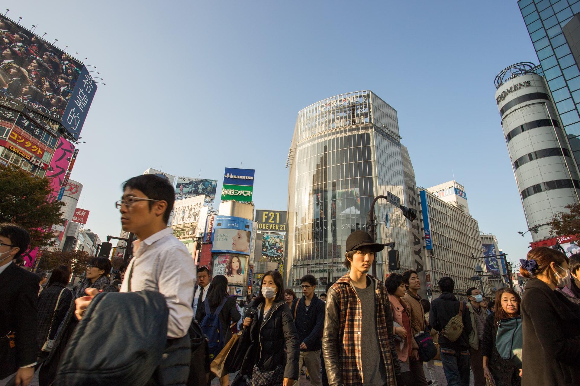 日本の貧困率の推移