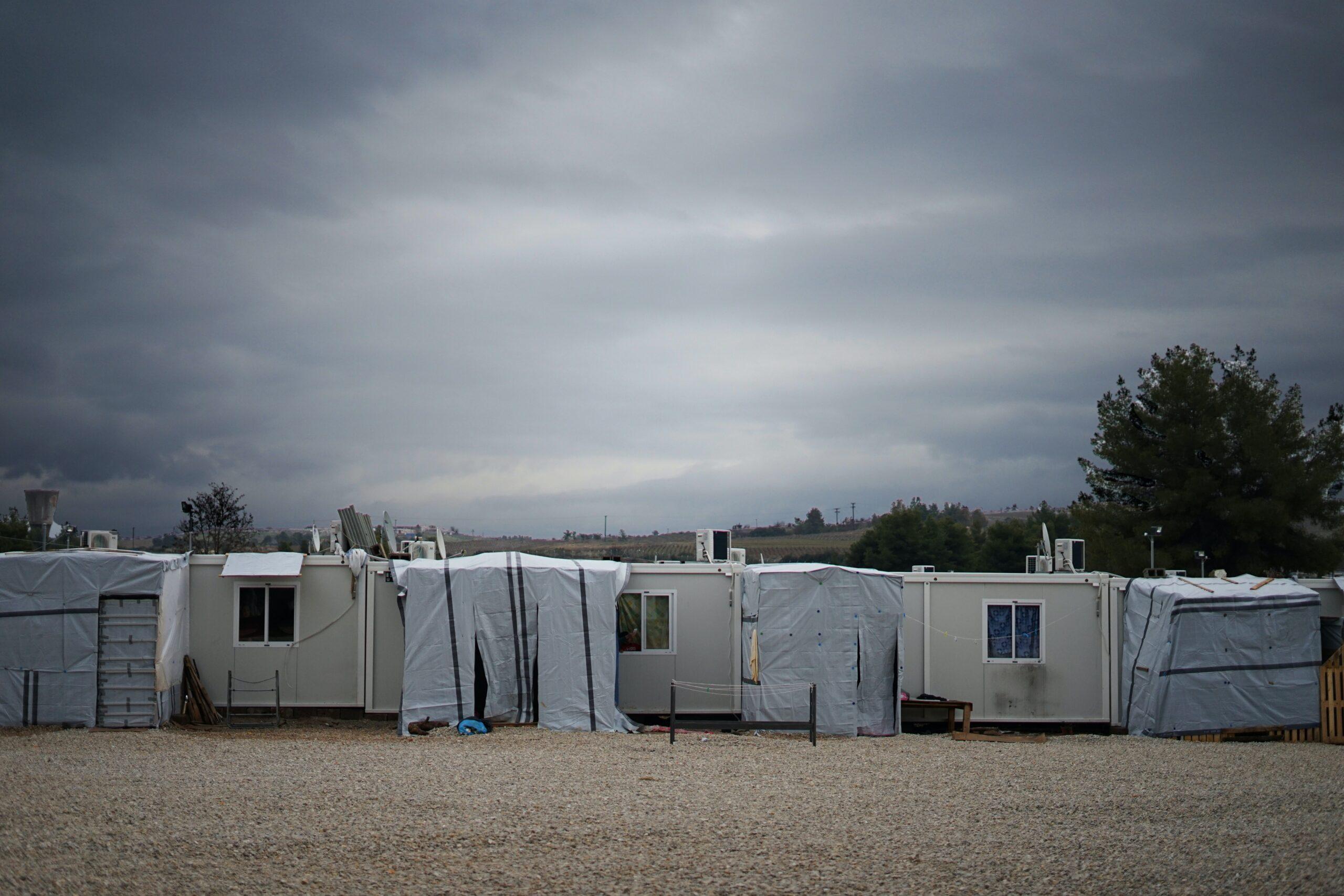 日本が行う難民支援策