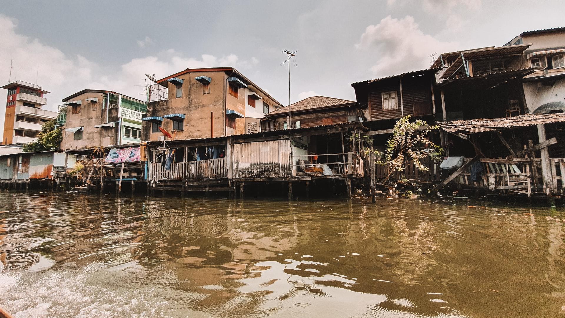 SDGsの目標11「住み続けられるまちづくりを」の背景にある世界の現状