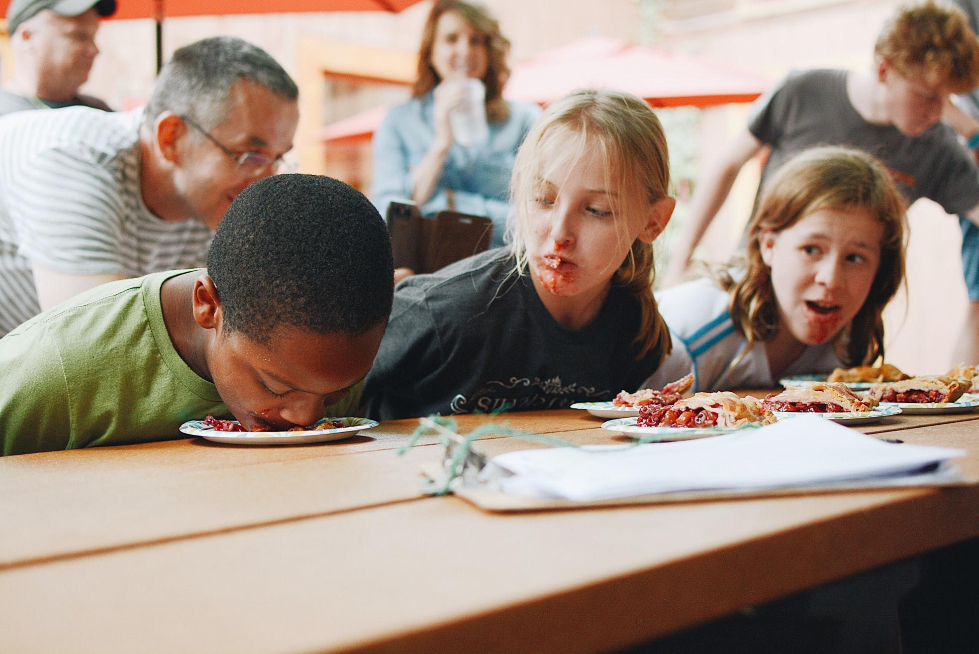 子供食堂のメリットとデメリット