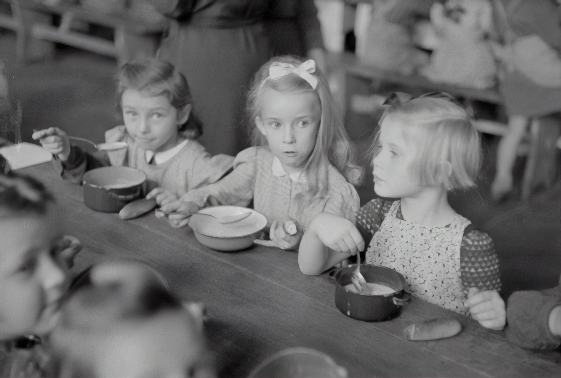 子供食堂のそもそもの目的とは?