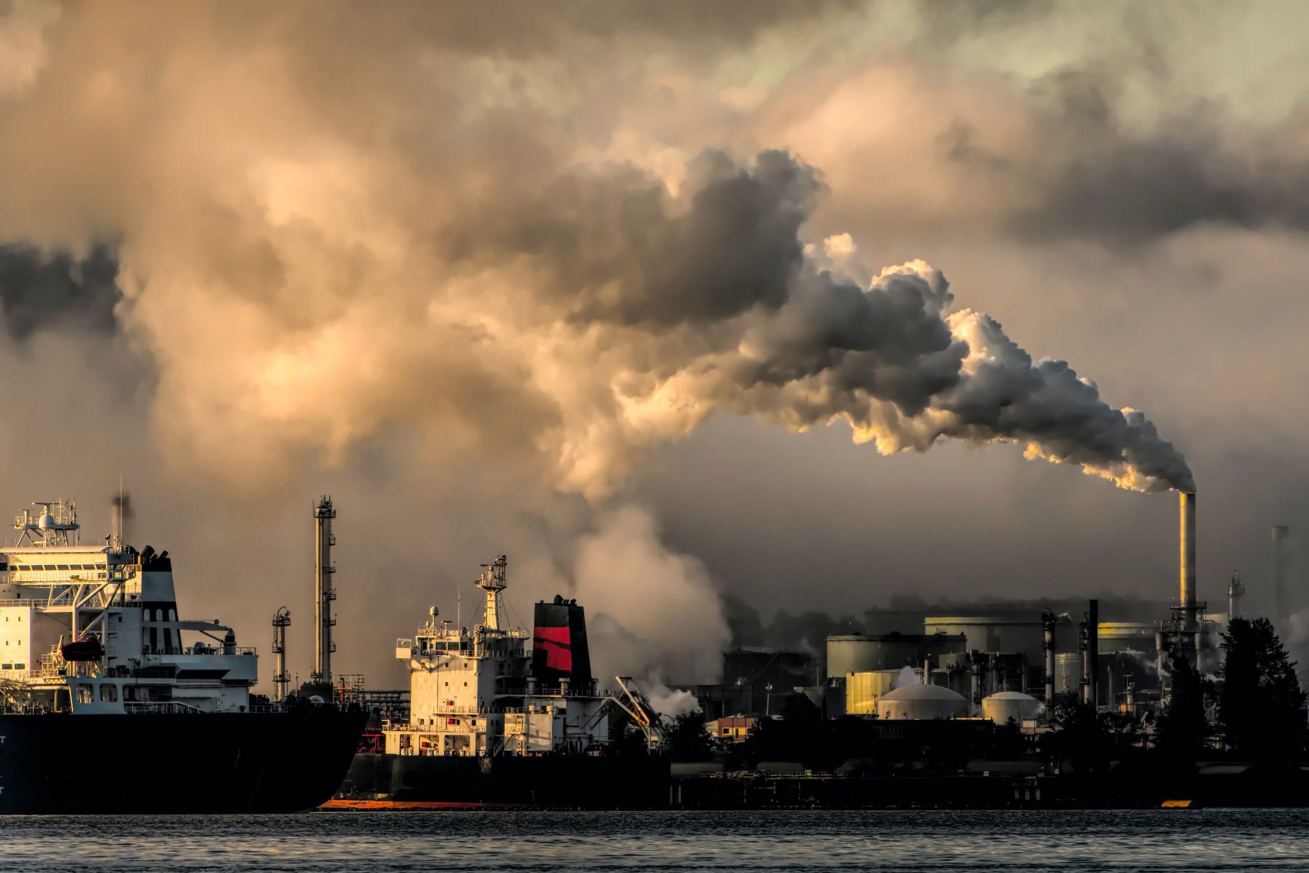 脱炭素社会は世界的に行われてきている