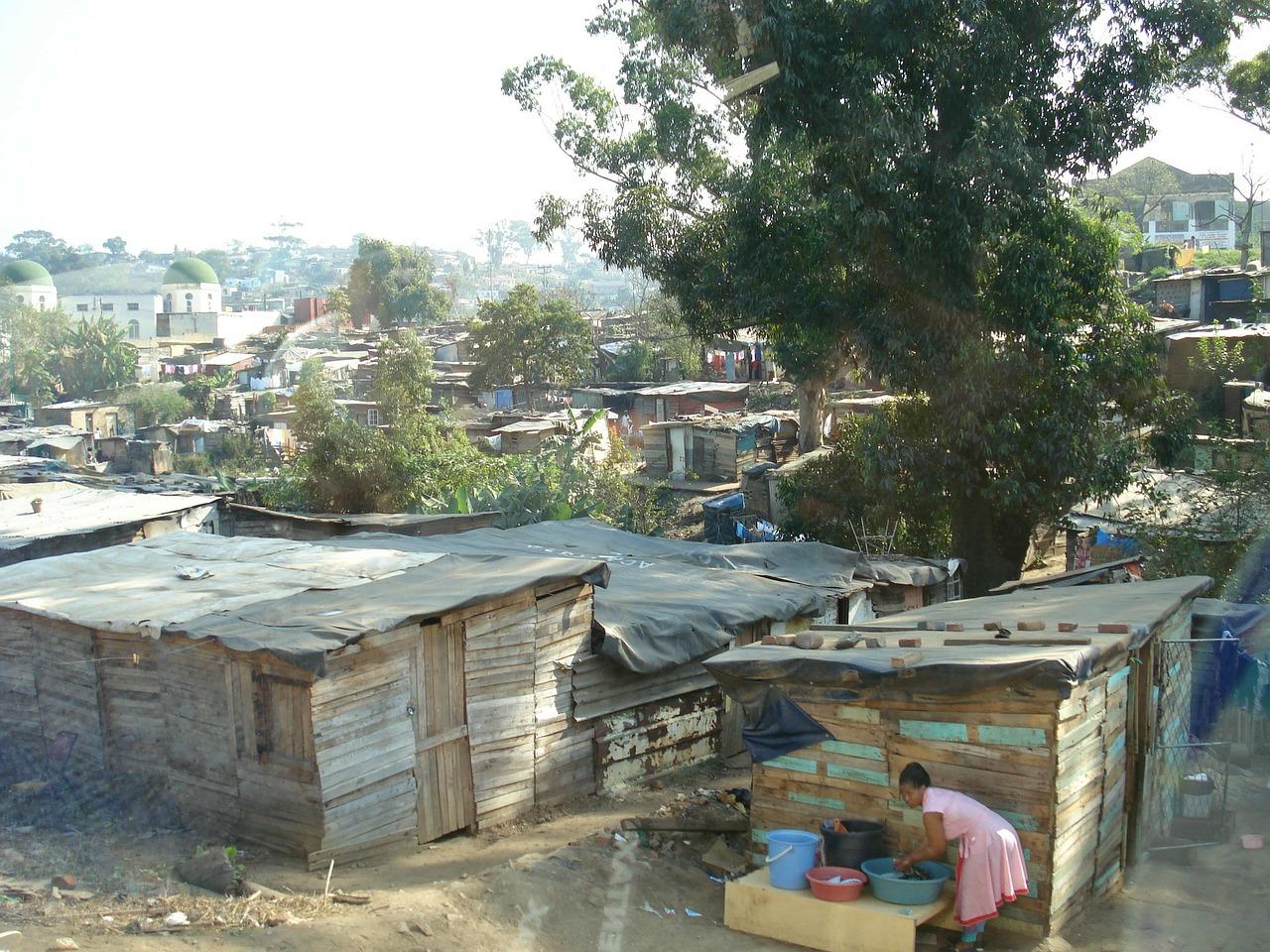 SDGs目標1「貧困を無くそう」貧困はなぜ生まれる?