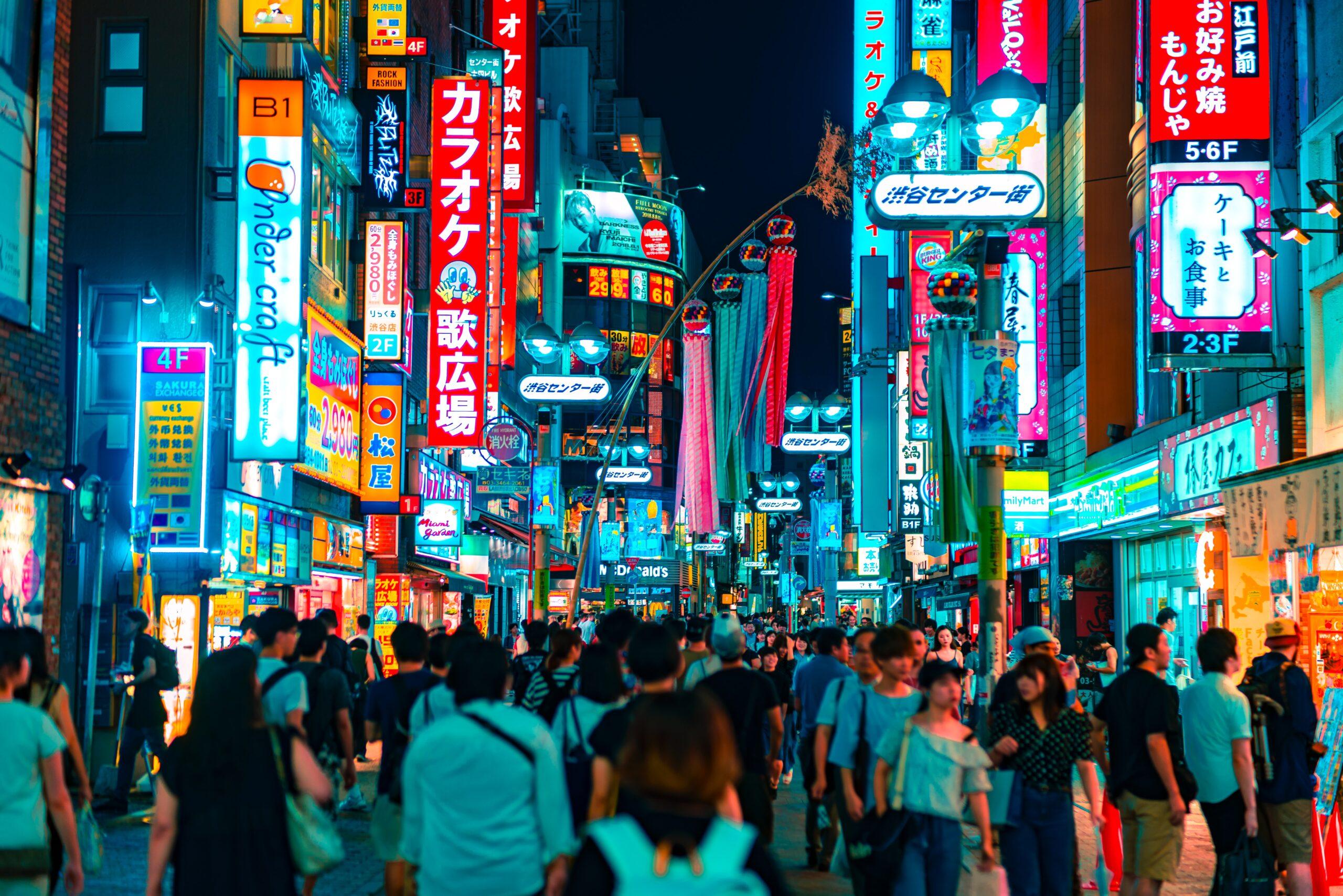 2019年~2021年の間に日本の失業率はコロナ禍でどう推移?