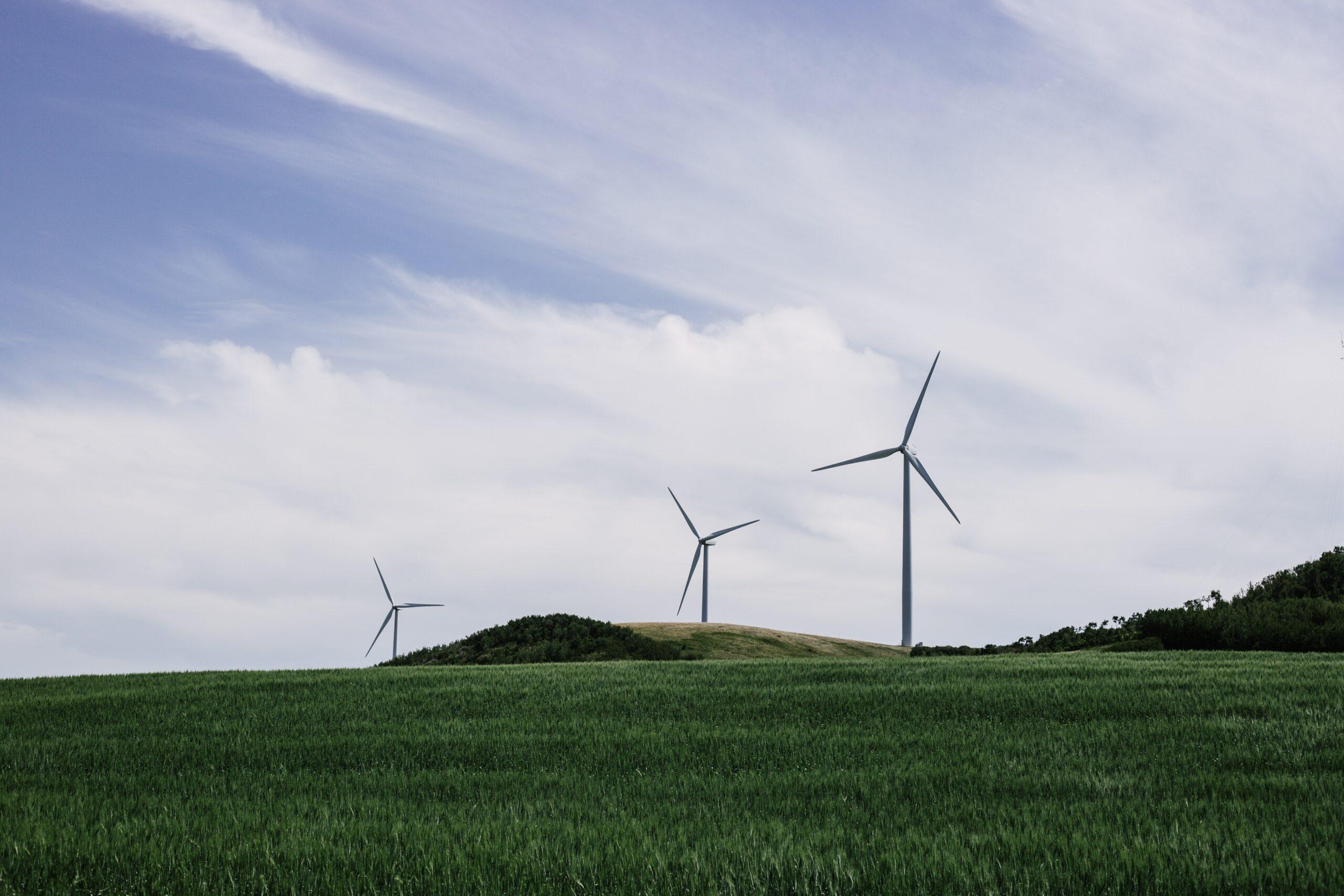 将来も地球に住み続けられるよう エネルギーについて考えましょう