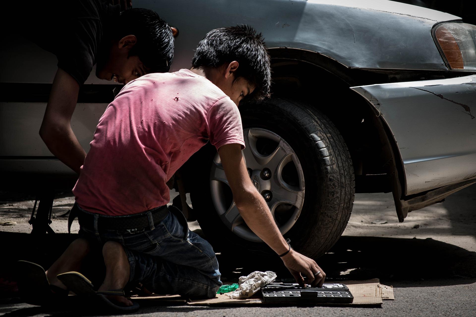 児童労働撲滅に向けた取り組みは?