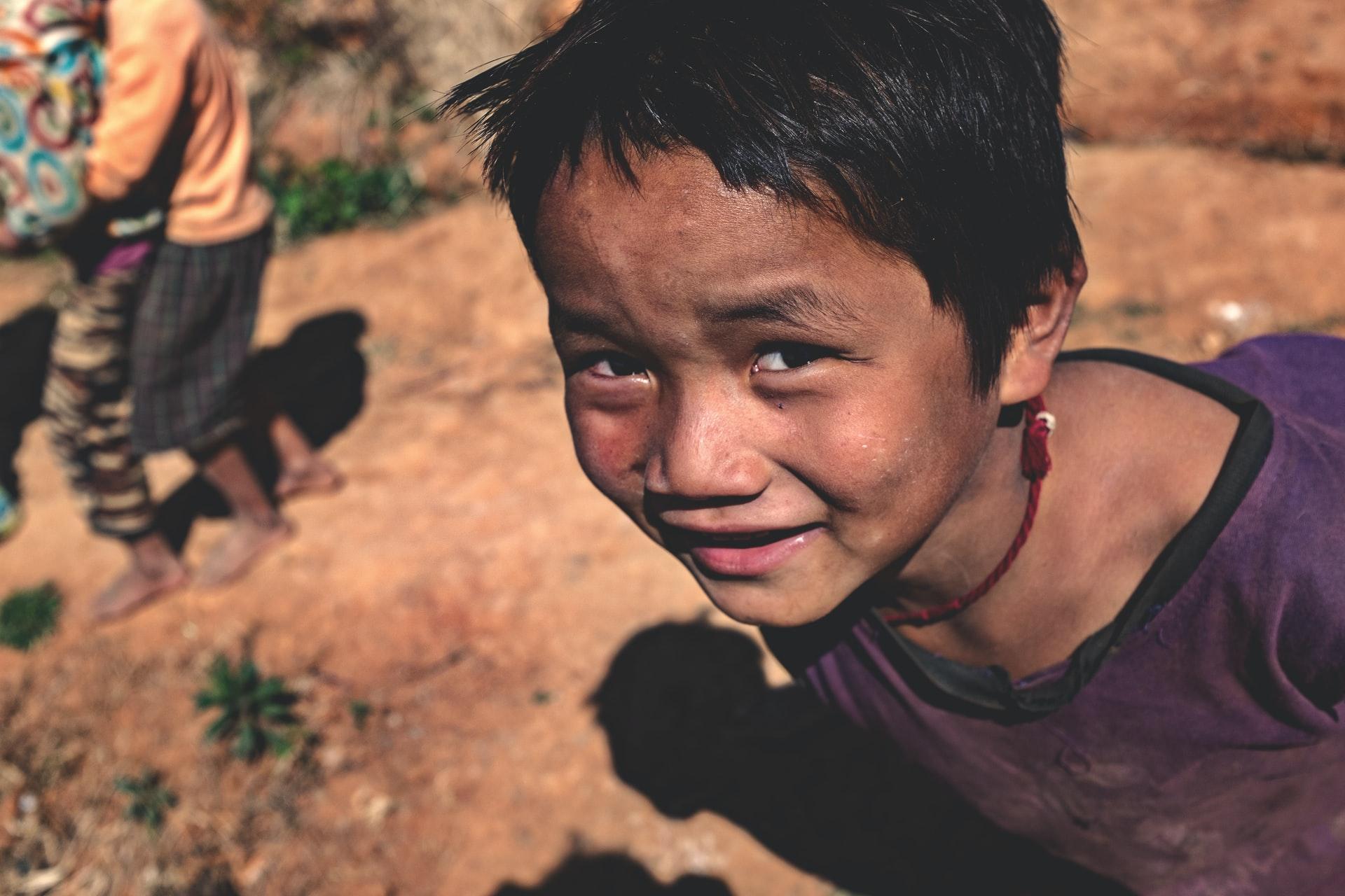 ロヒンギャ難民のための支援