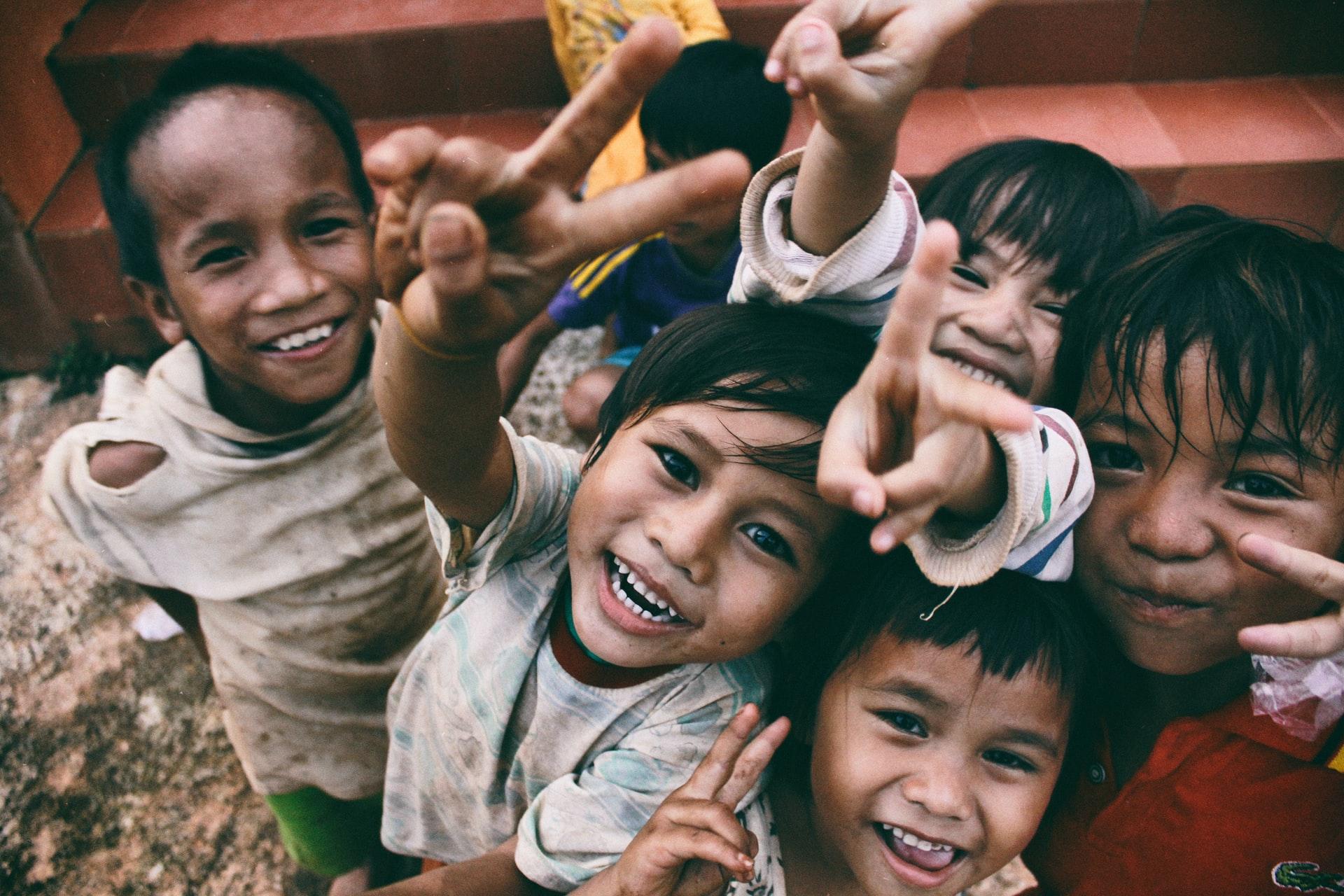 私たちでできるSDGs目標1「貧困を無くそう」
