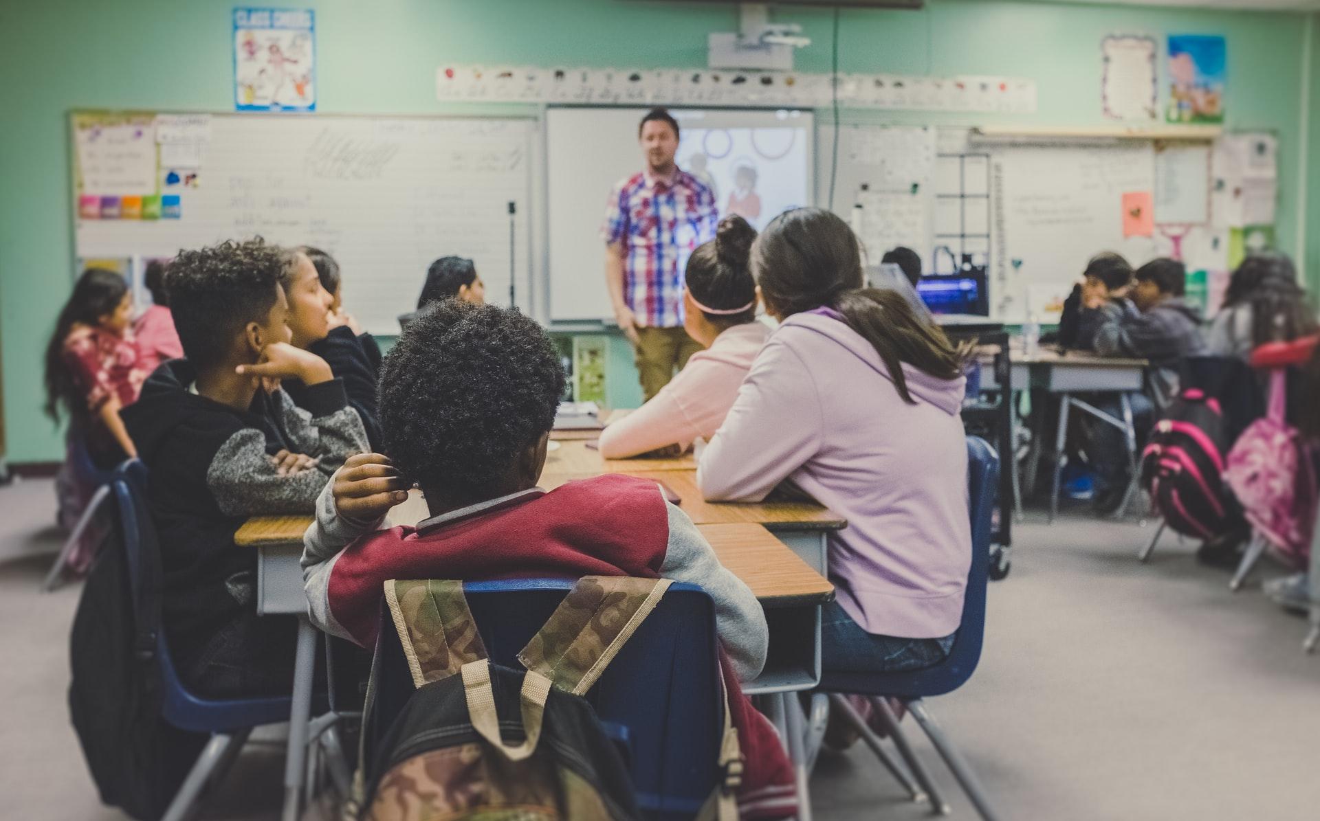 アメリカの教育格差の現状
