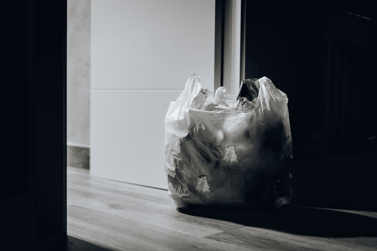 レジ袋有料化の謎について