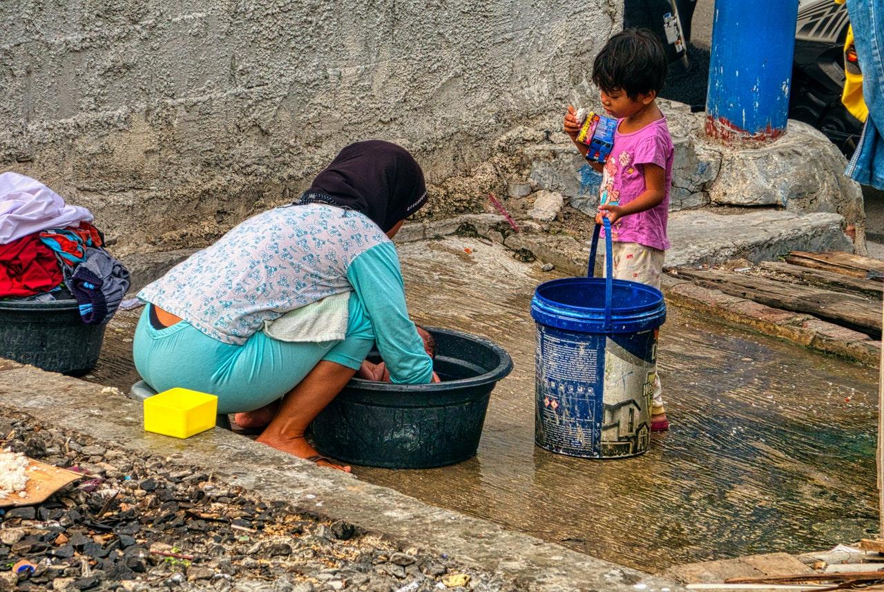 ロヒンギャ難民が抱える問題