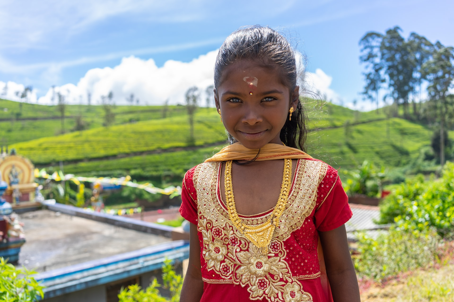 SDGs「飢餓をなくし、持続可能な農業を」の取り組みがスリランカの人々と農園を豊かにする