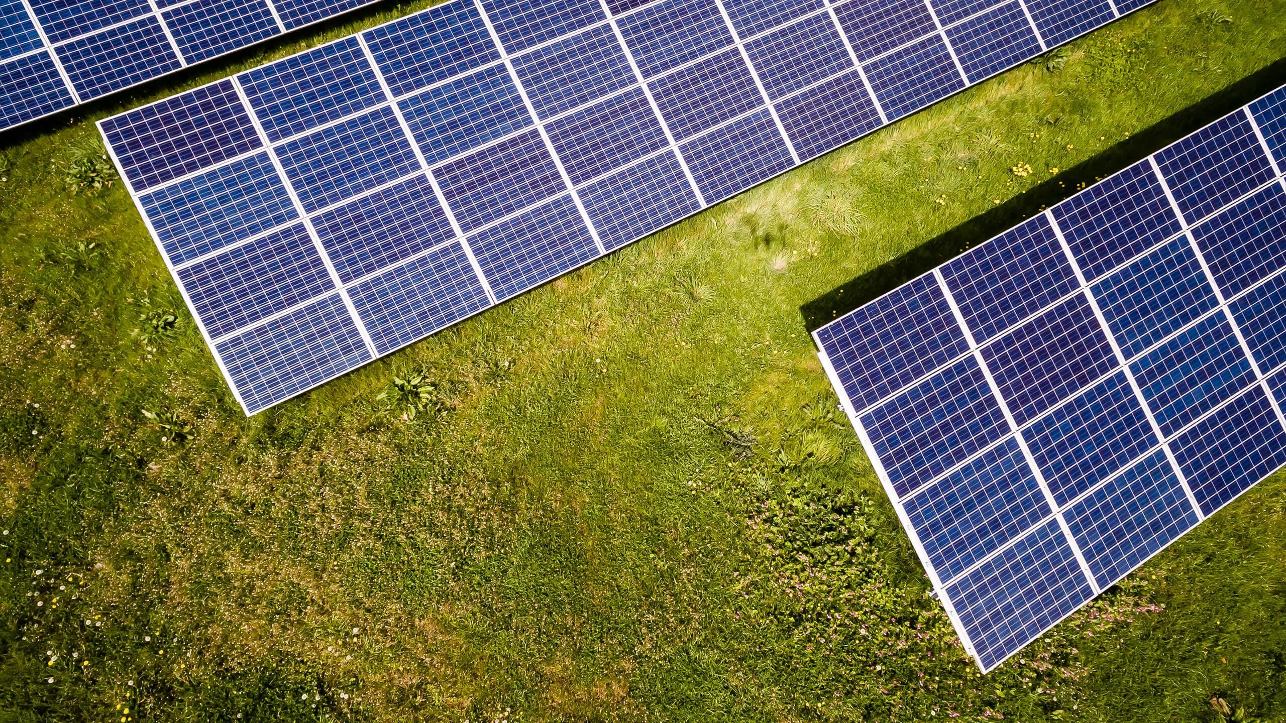 再生可能エネルギーのメリットとは?