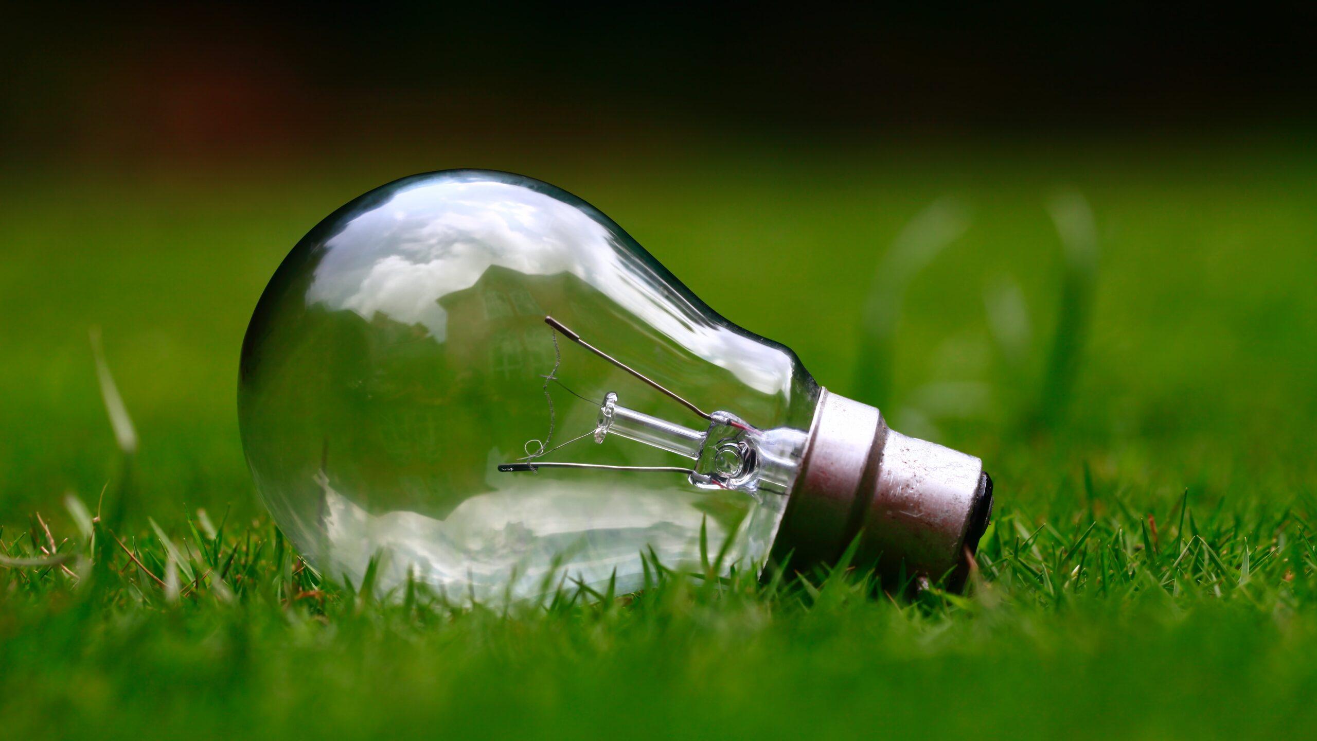 私たちがすべきことは 必要なエネルギー量を見直すこと