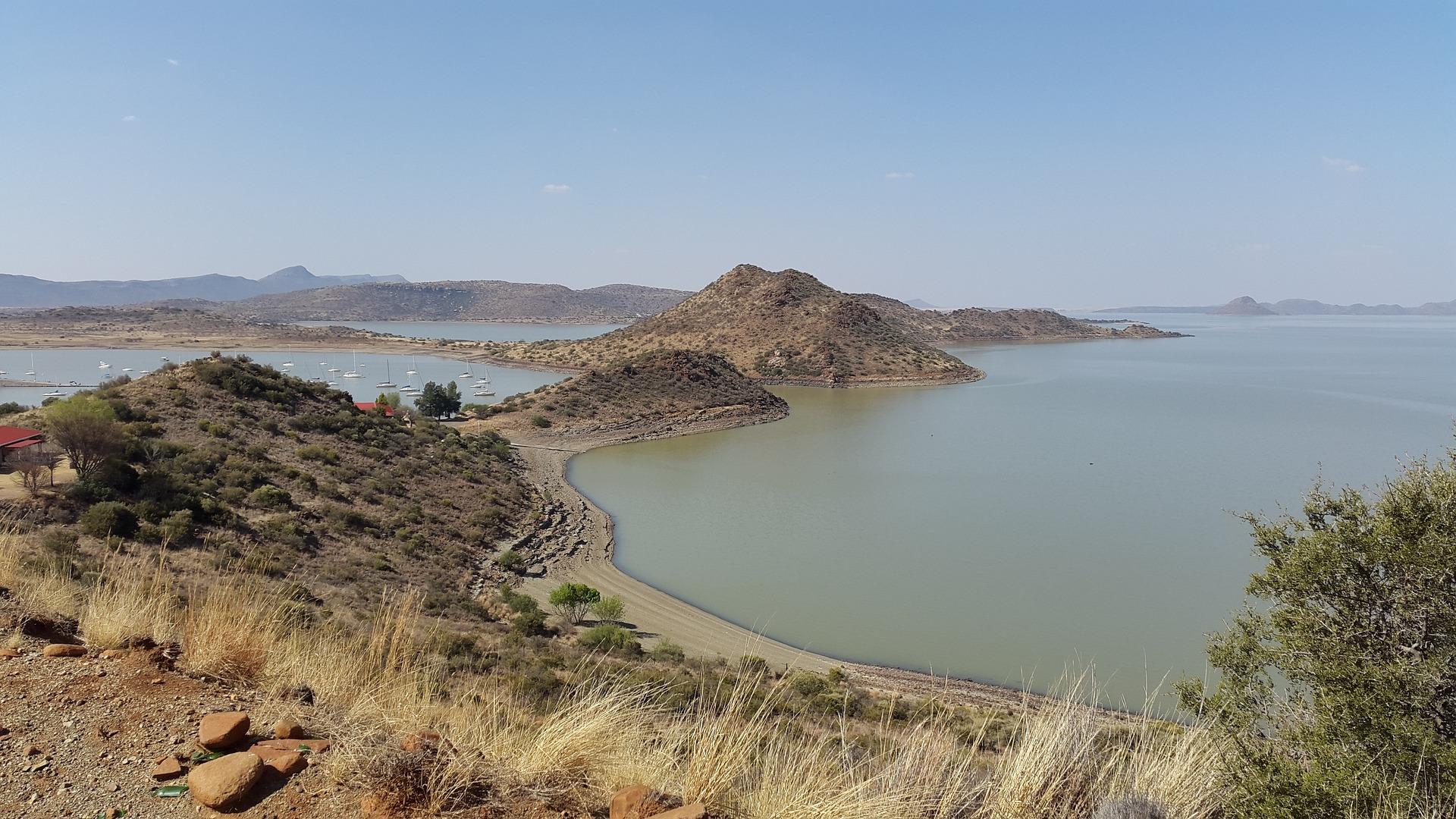 エチオピアの水問題に対する取り組み