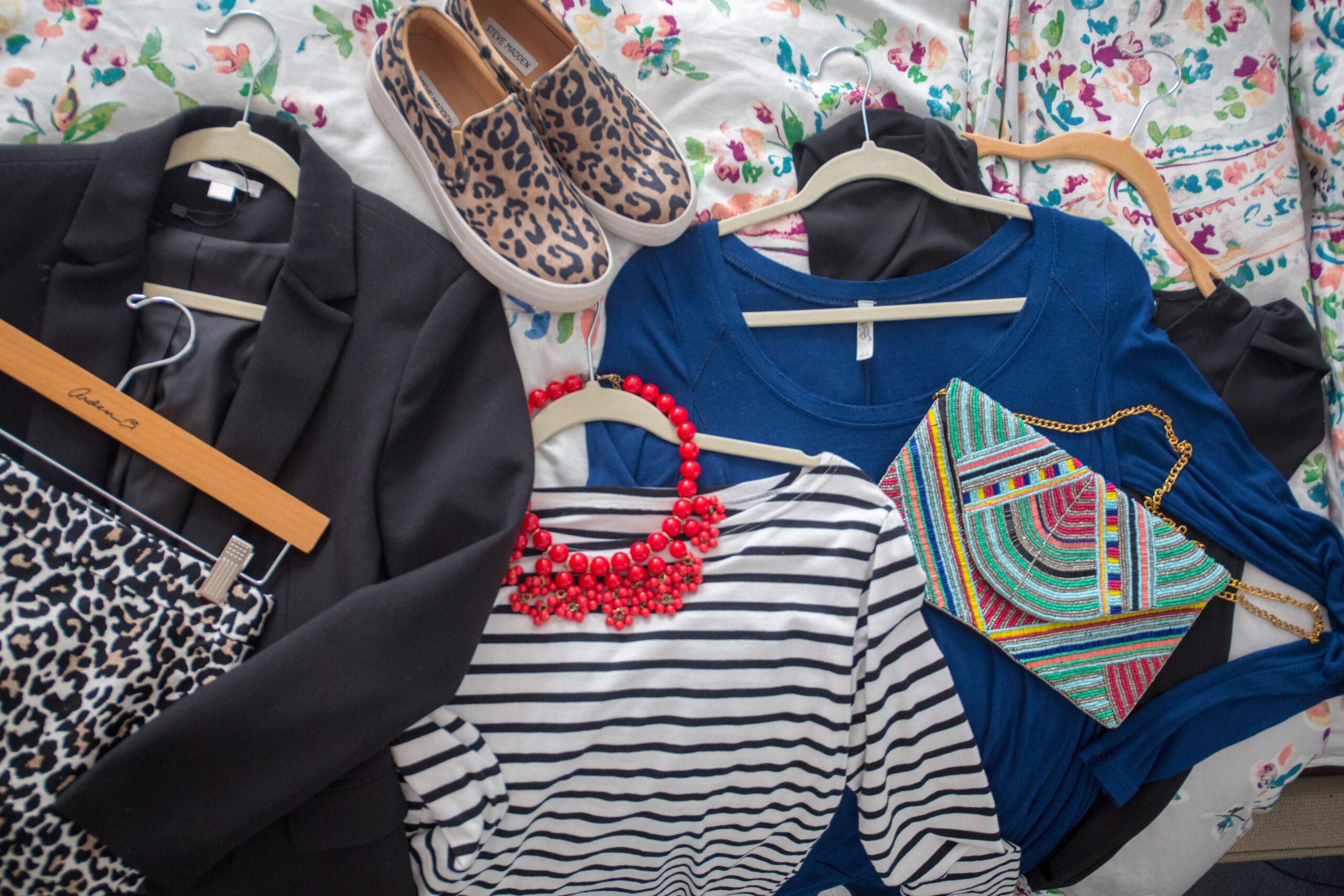 家庭でできる衣服ロスの解決策7選