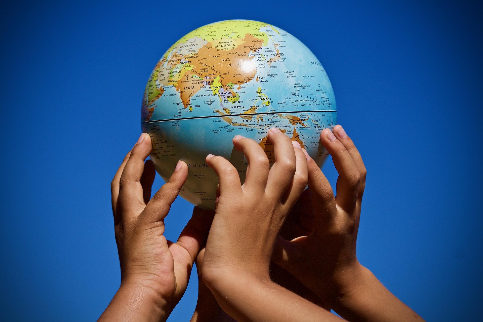 世界の難民支援活動