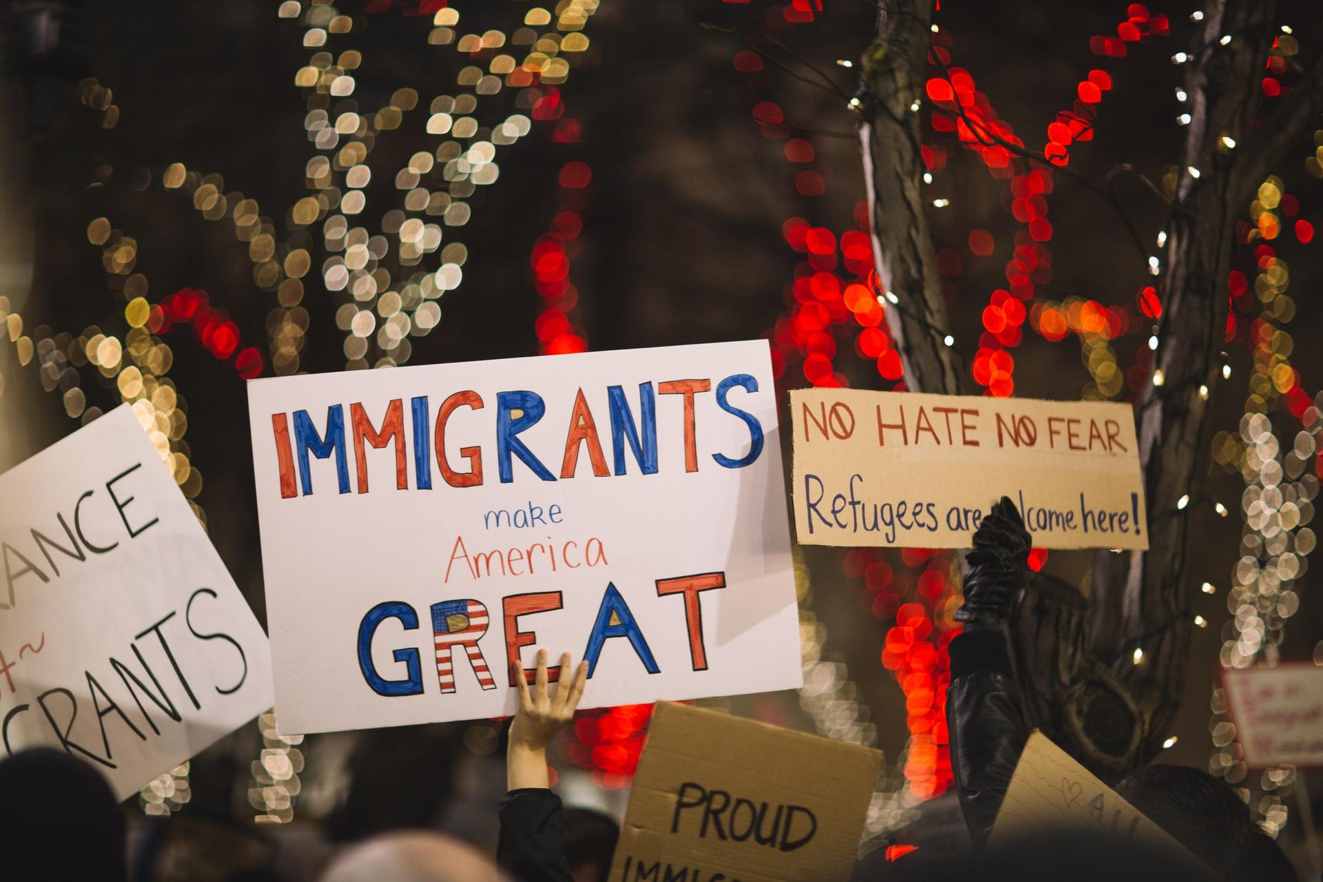 そもそも移民とはなんでしょうか?定義から理由まで