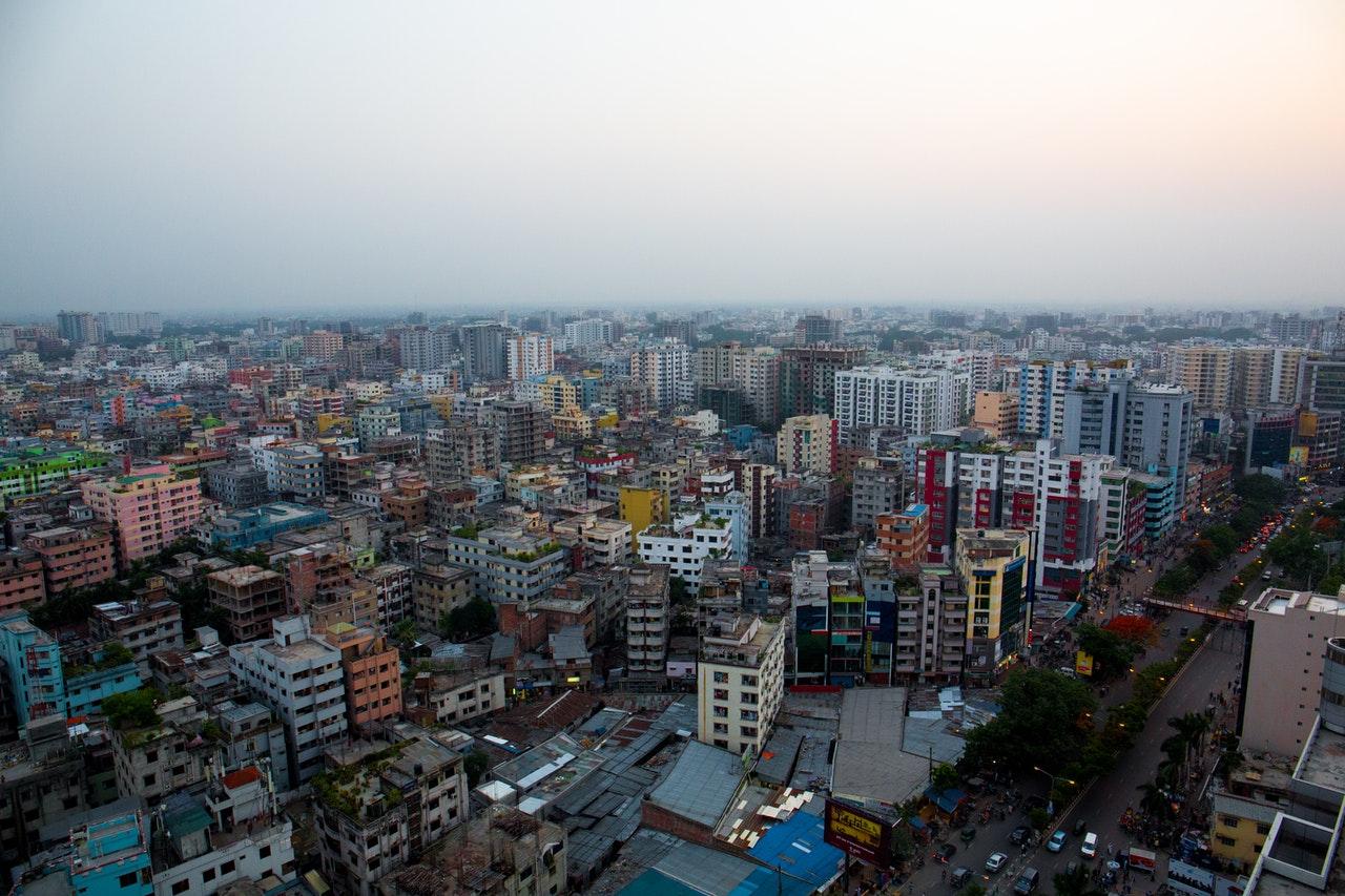 アジアの最貧国はバングラデシュ