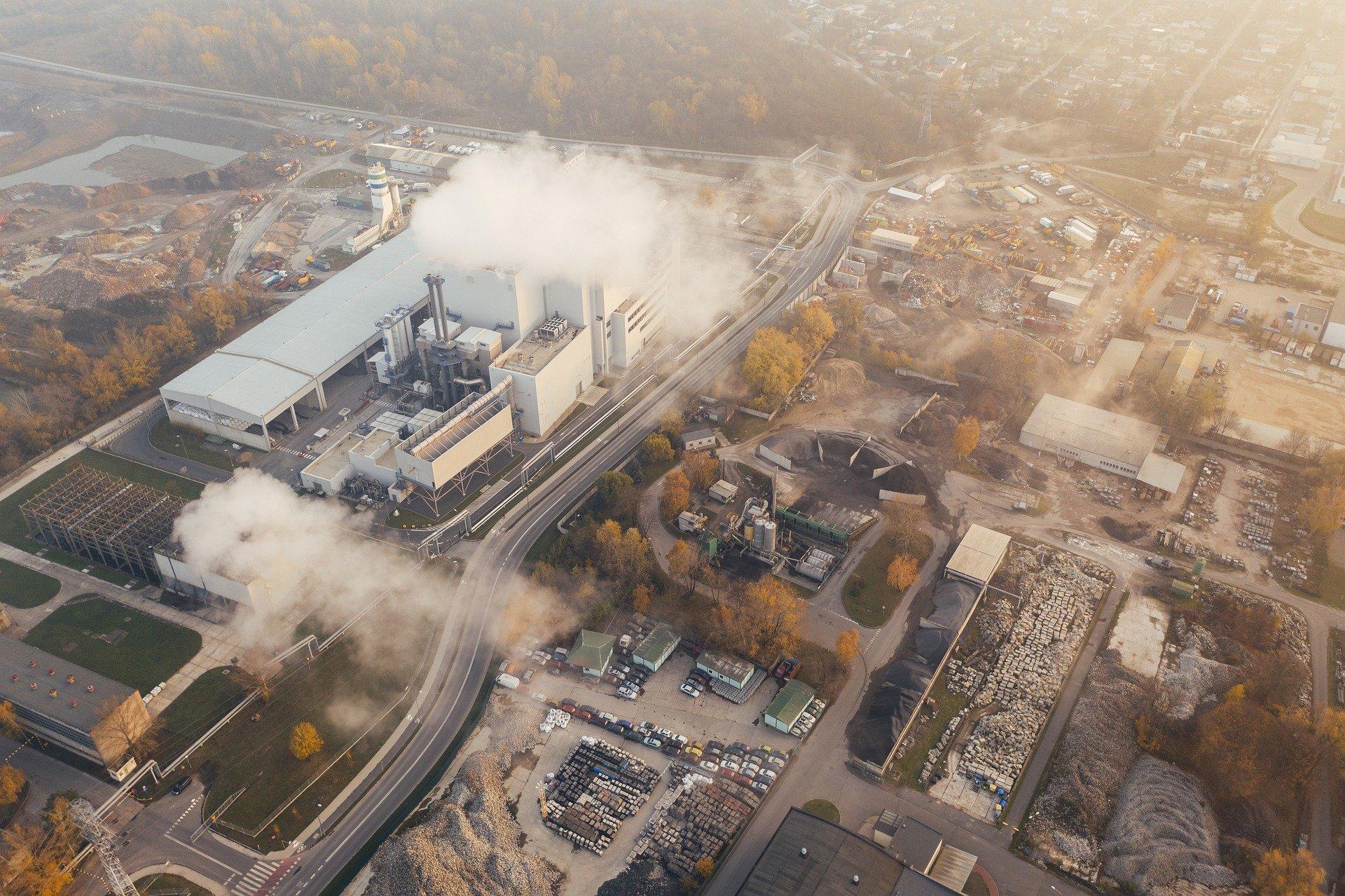 脱炭素社会とは CO2排出量を実質ゼロを目指す社会