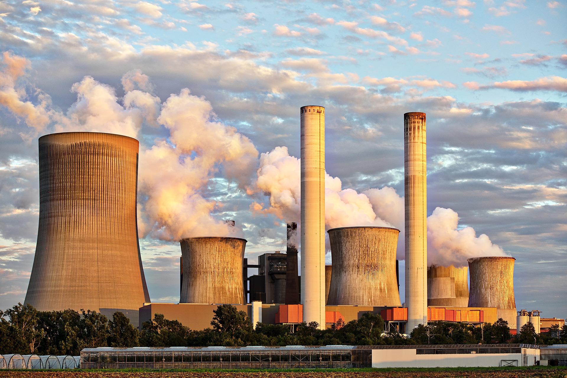 脱炭素社会とは?