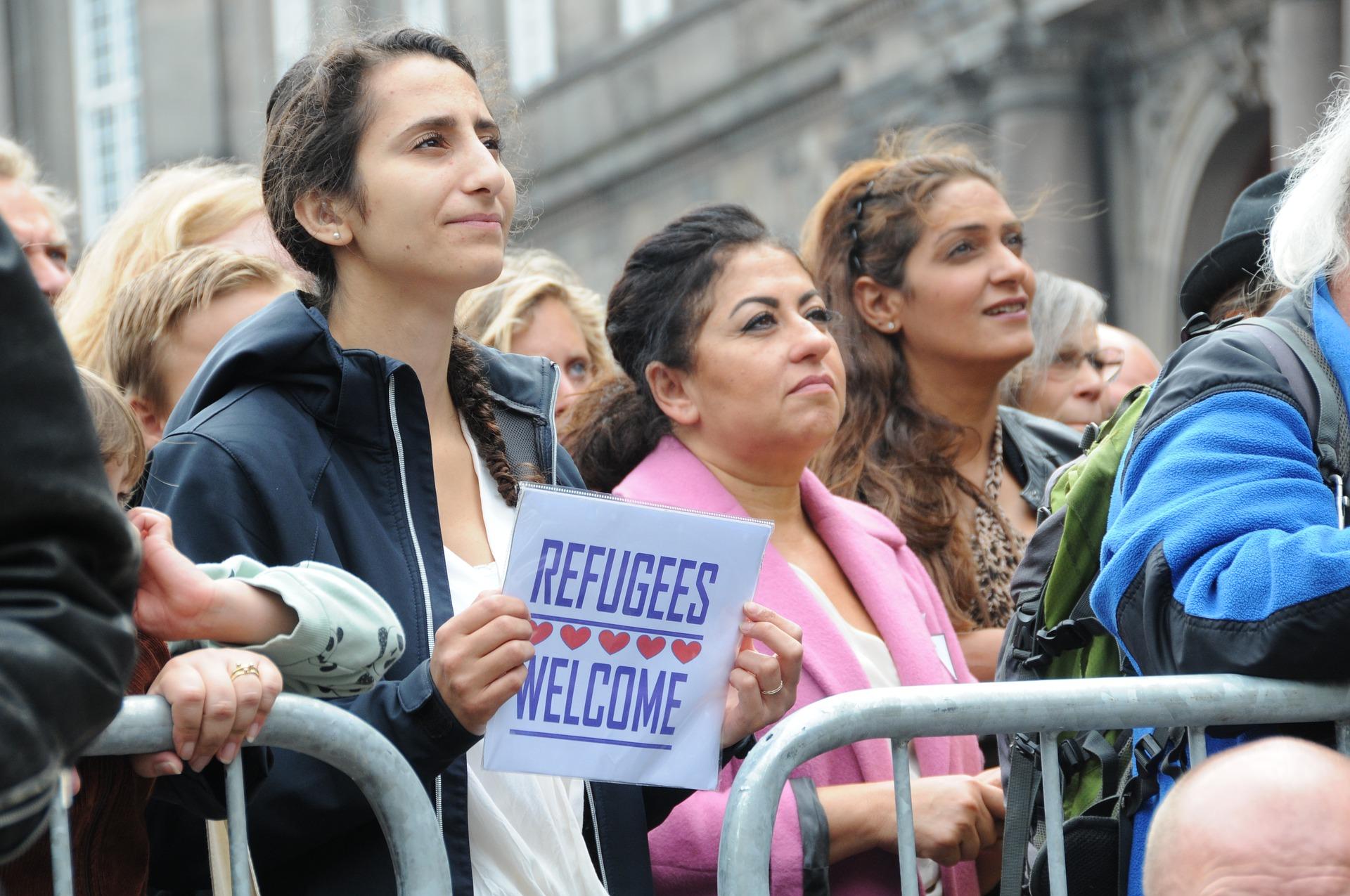 難民への支援を検討しているのなら