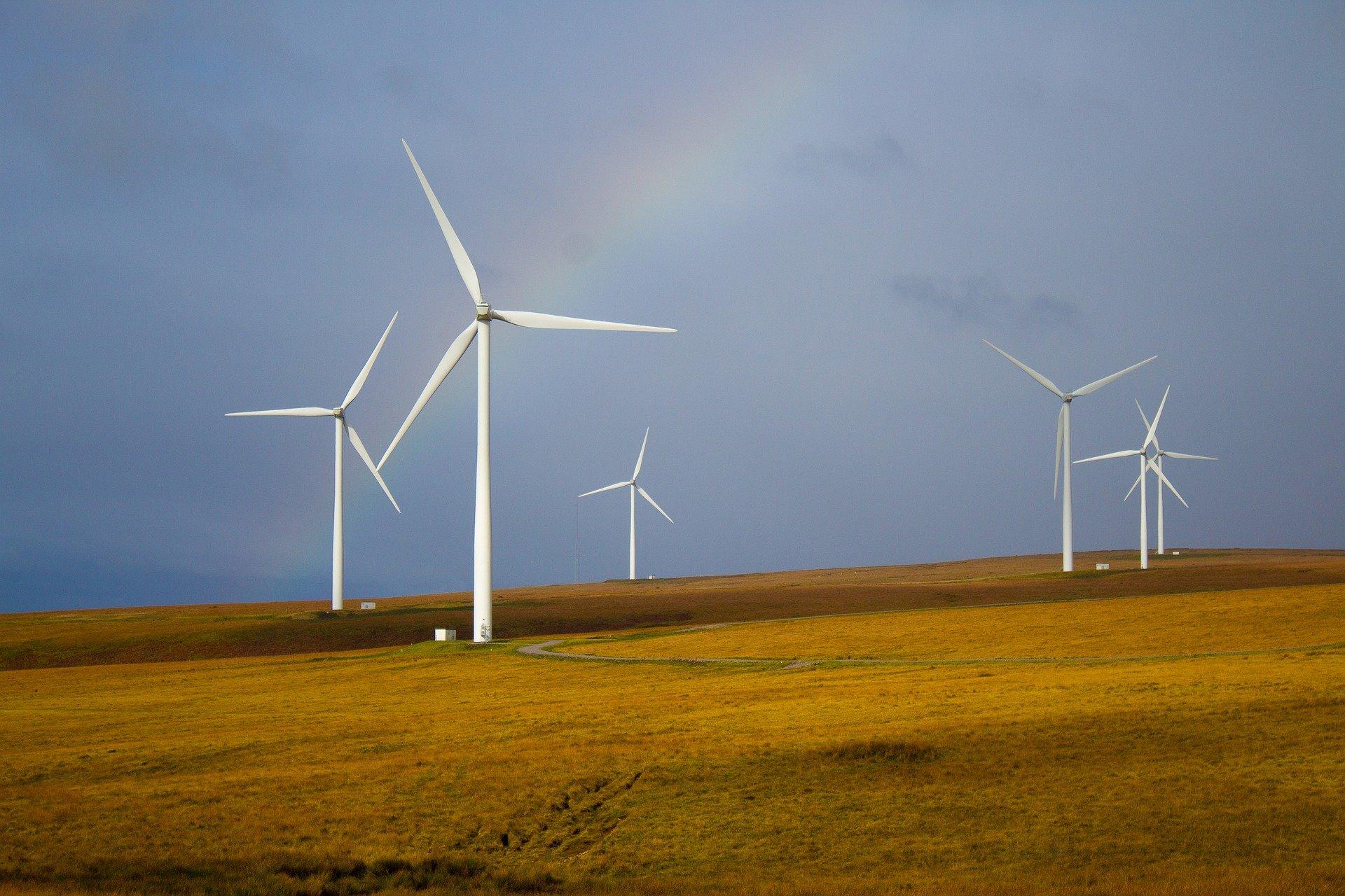 再生可能エネルギーとは?