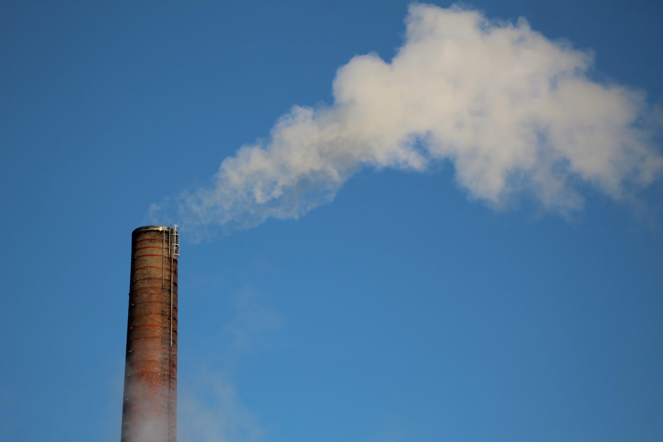 脱炭素社会とは