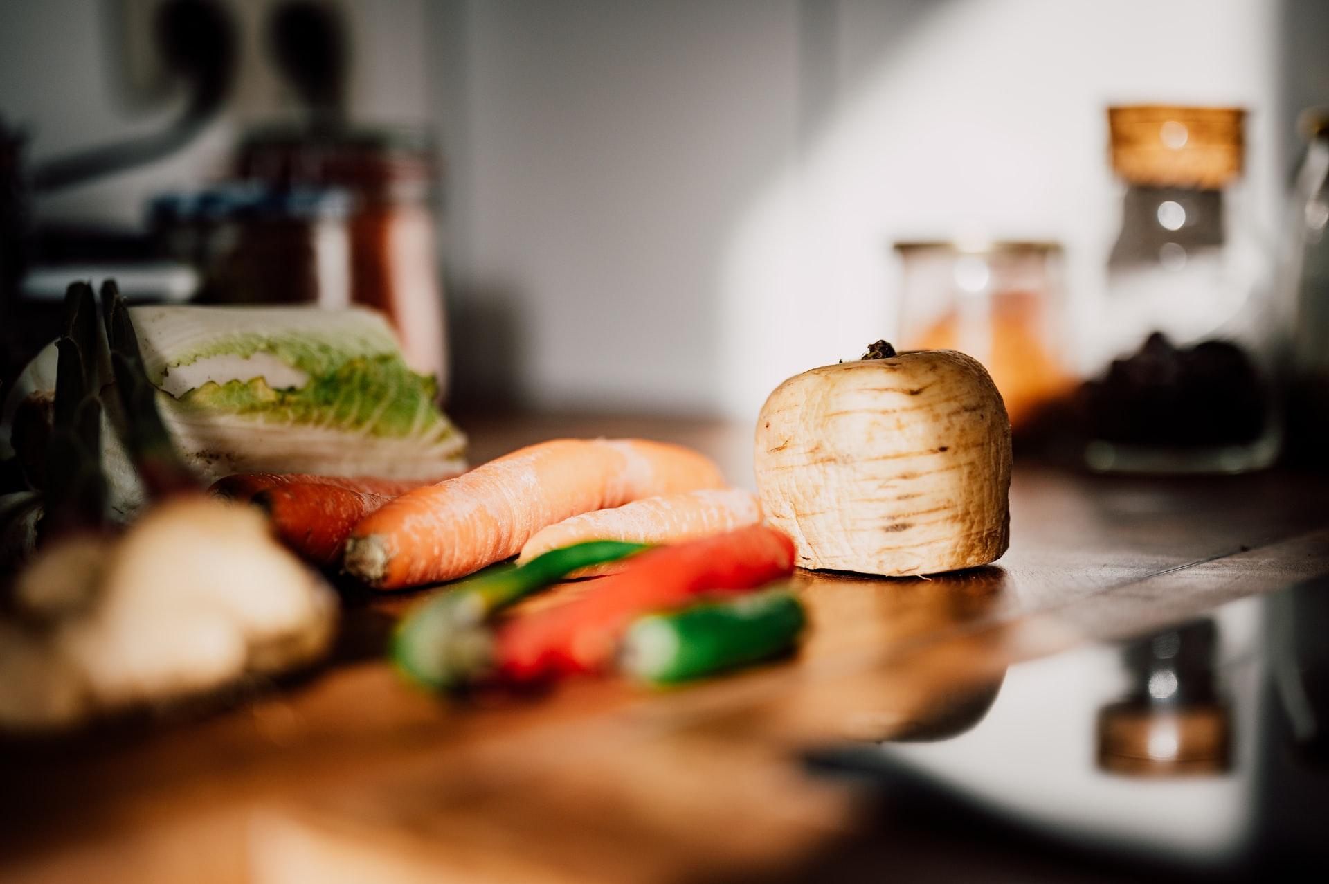 食品ロスが家庭内で起こってしまう原因とは?