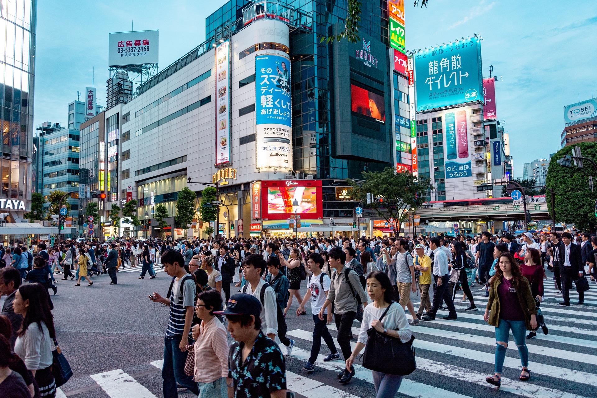 日本での人種差別の現状