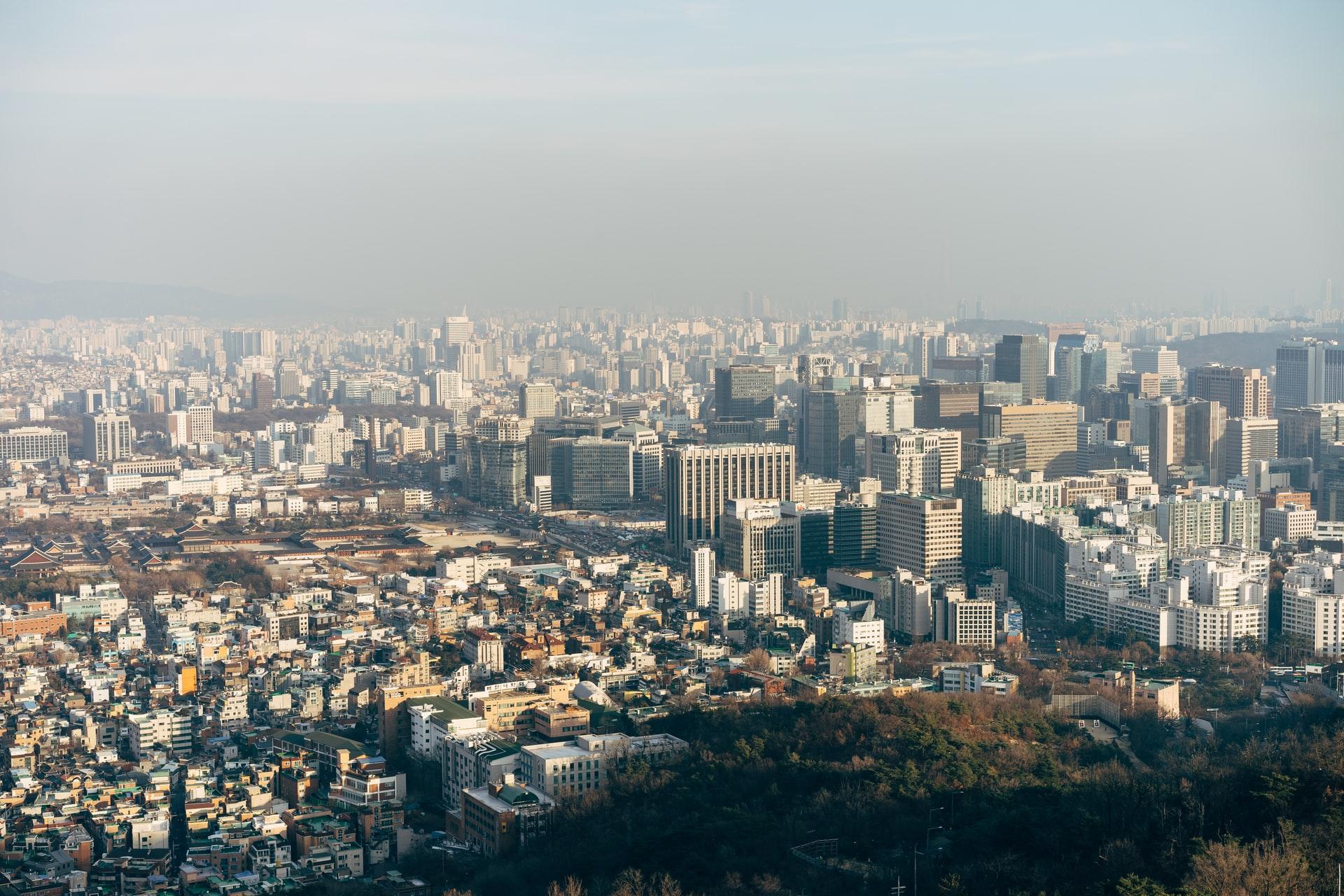 韓国の格差社会における背景