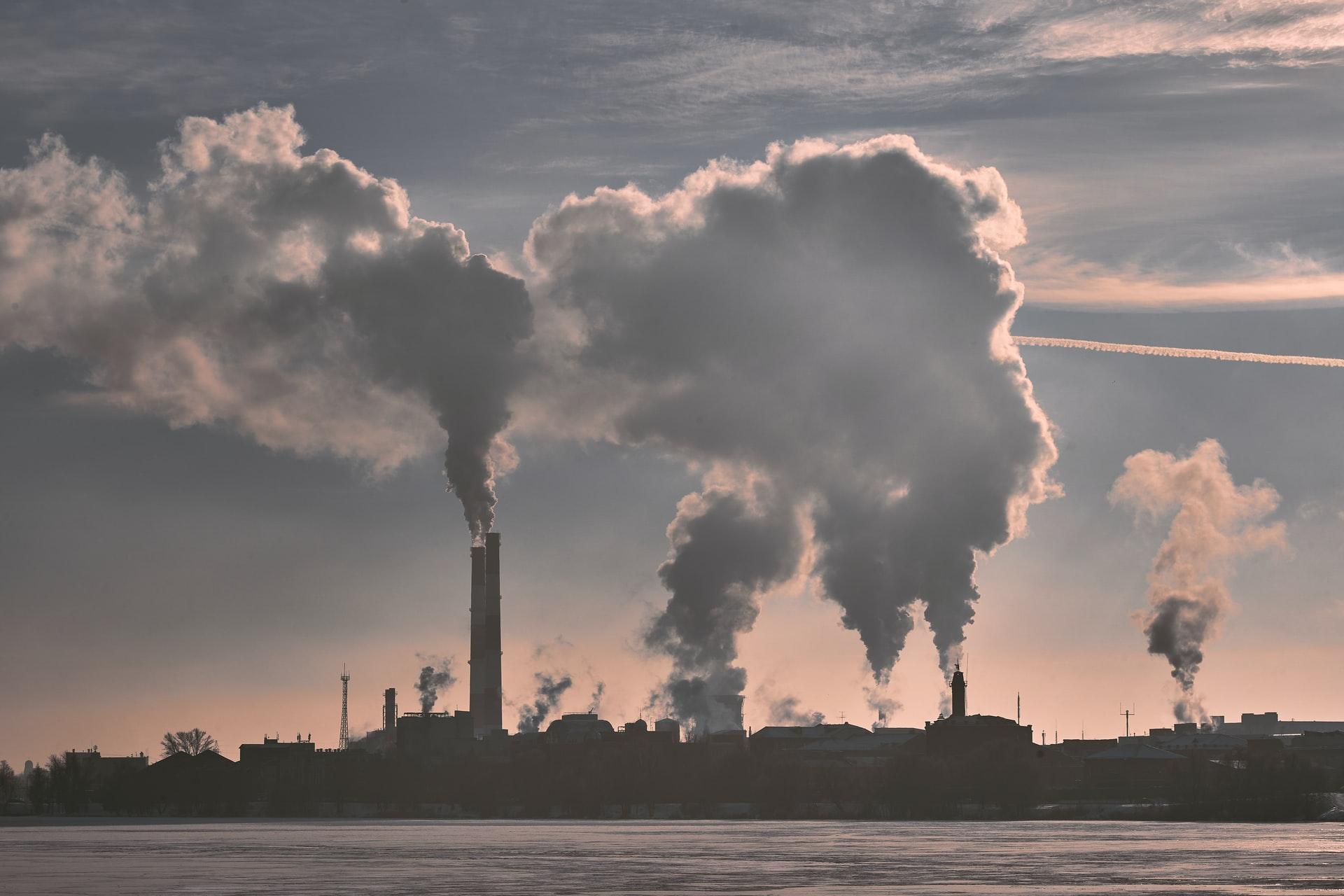 海洋汚染の原因は?