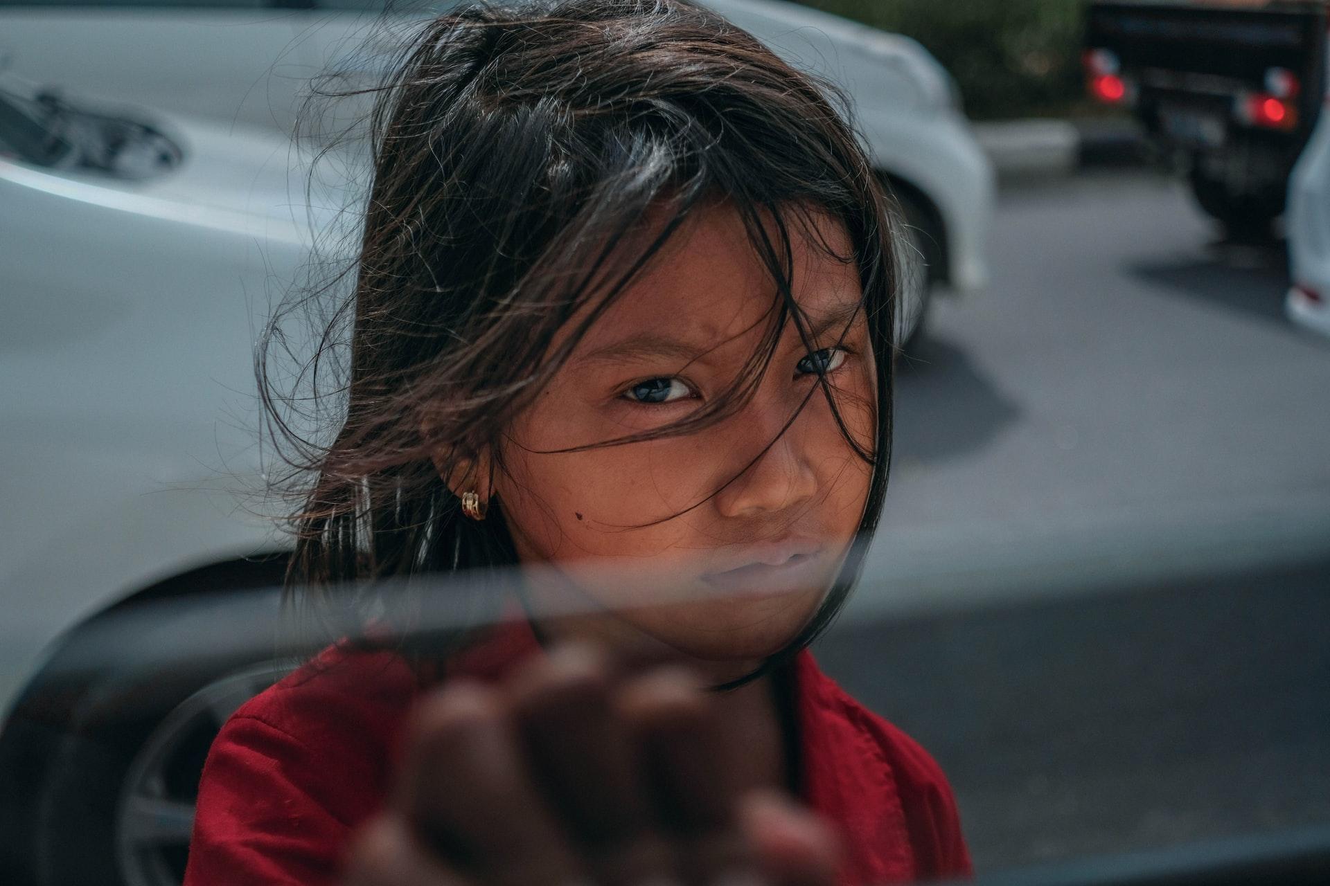 児童労働の現状と原因とは