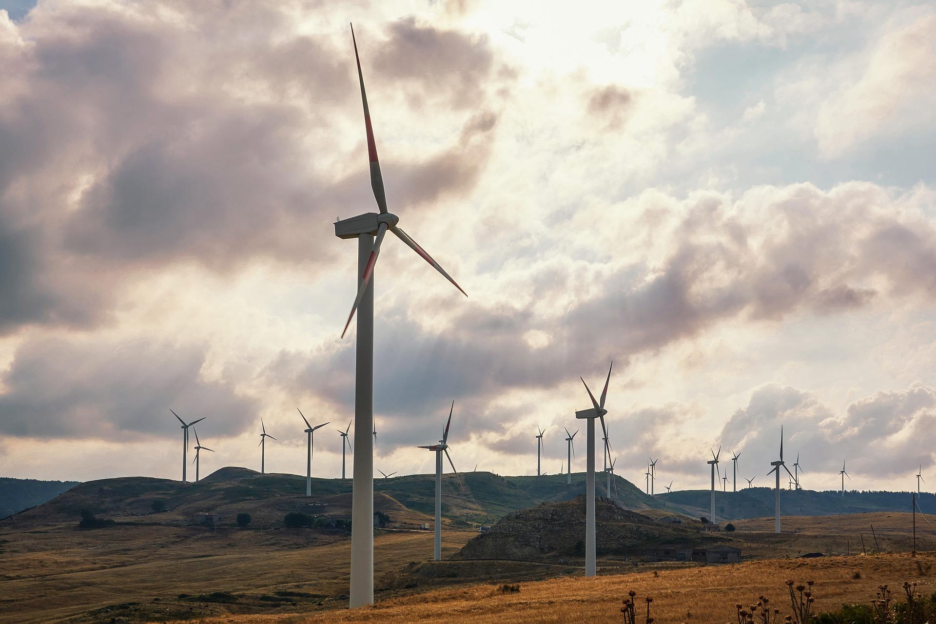 ステップ1:クリーンエネルギーの必要性を理解する