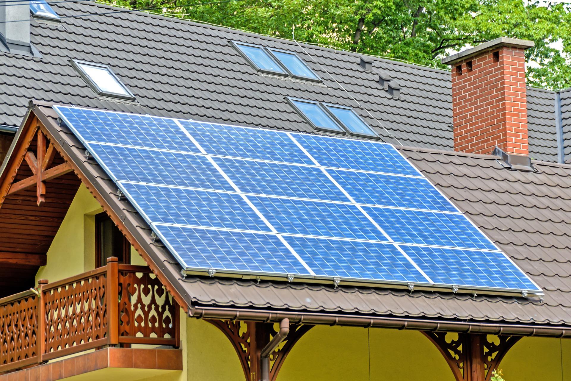 ステップ2:クリーンエネルギーを生活に取り入れる