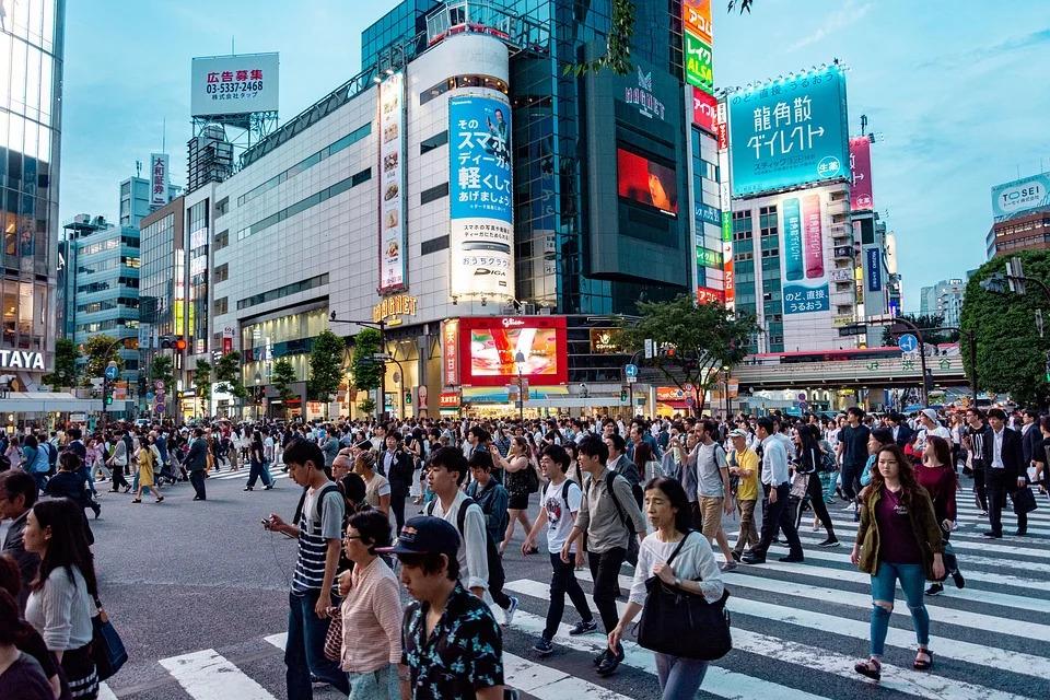 日本における移民の現状について