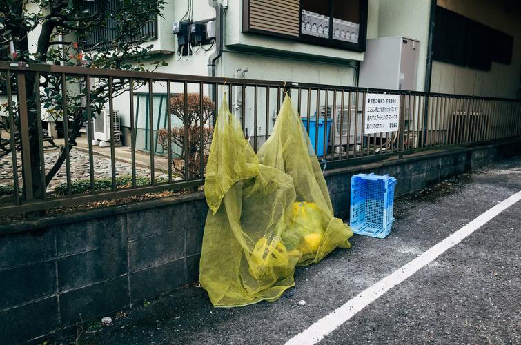 日本のごみ問題と対策