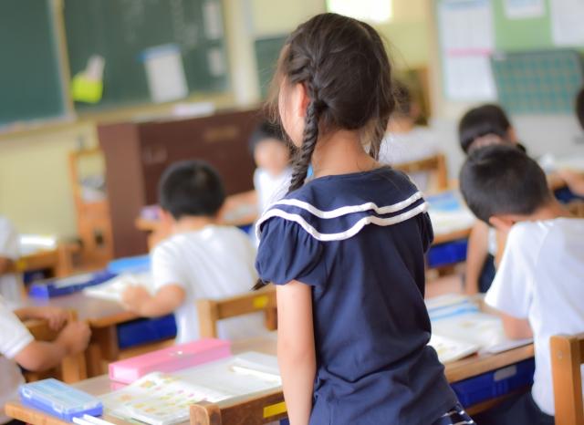 日本の教育における男女格差