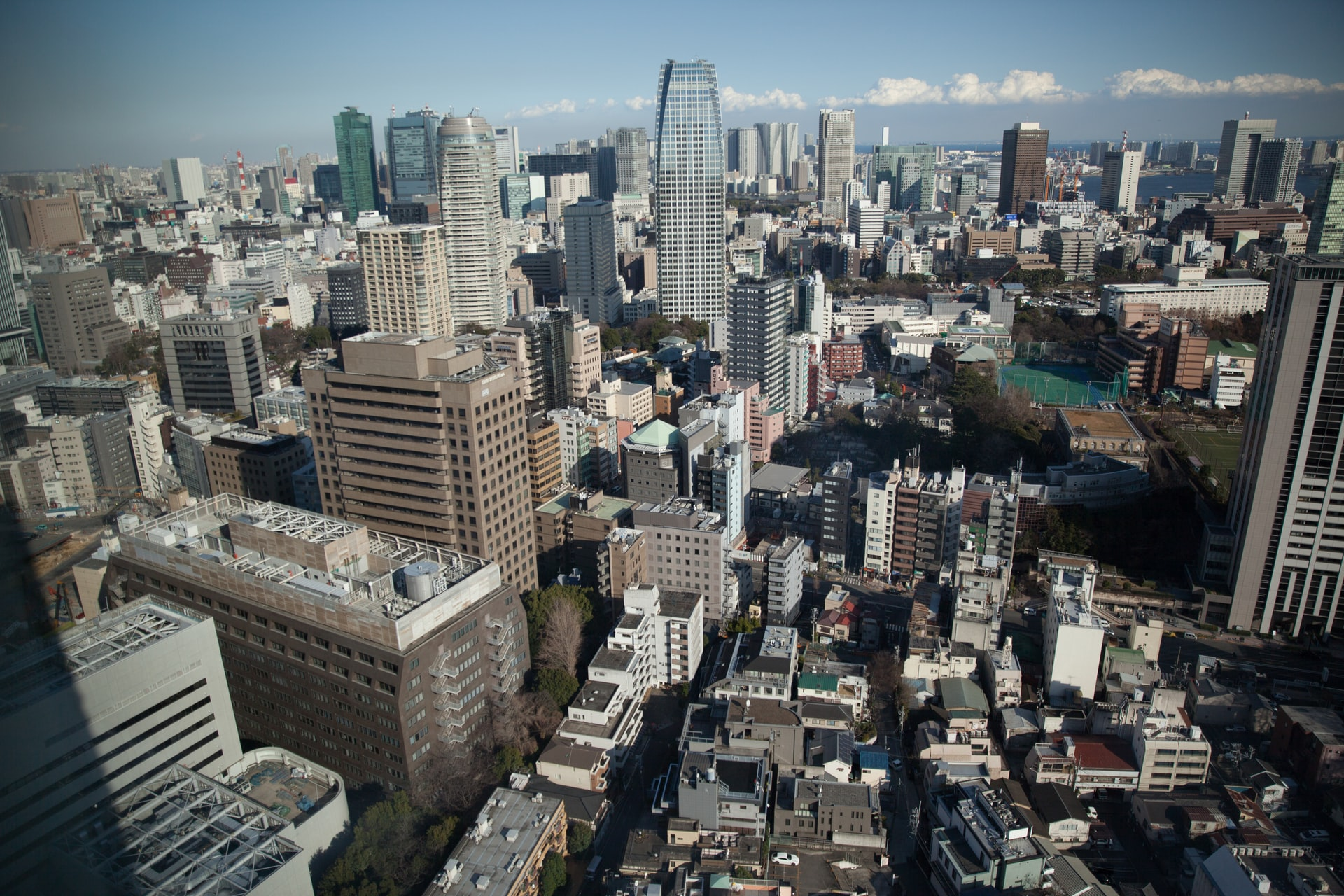 飢餓問題に対する日本企業の取り組み