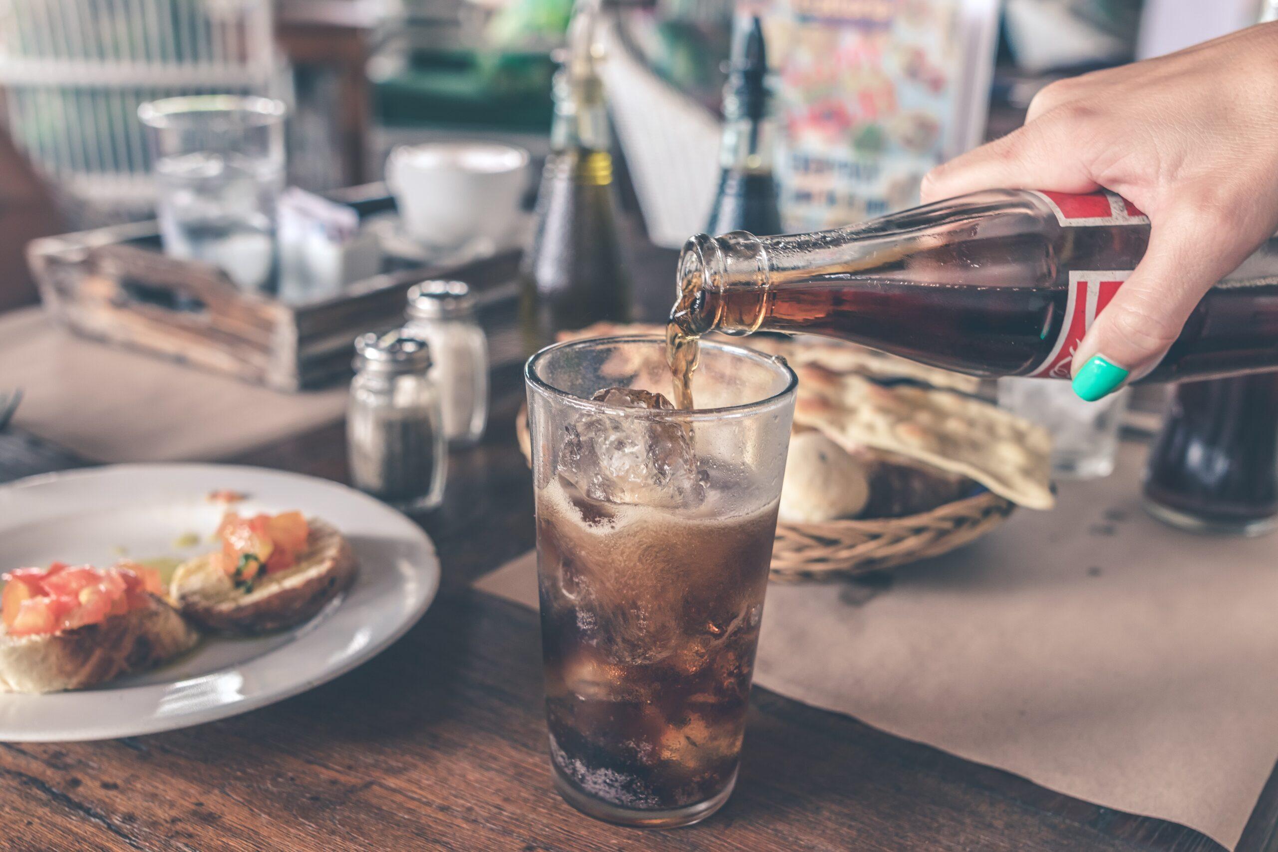 日本コカ・コーラとはどのような会社?