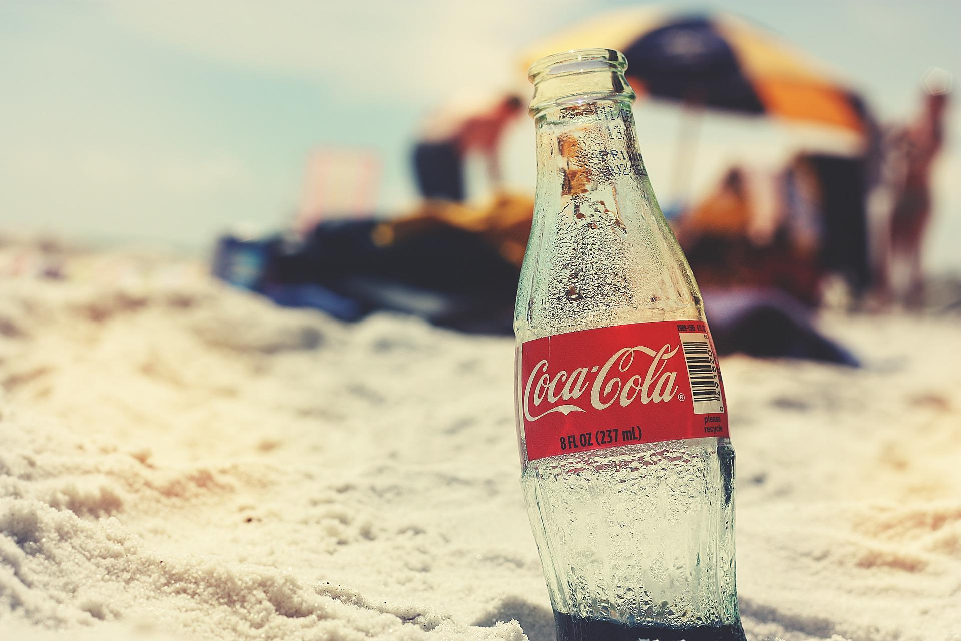 日本コカ・コーラが掲げる「容器の2030年ビジョン」