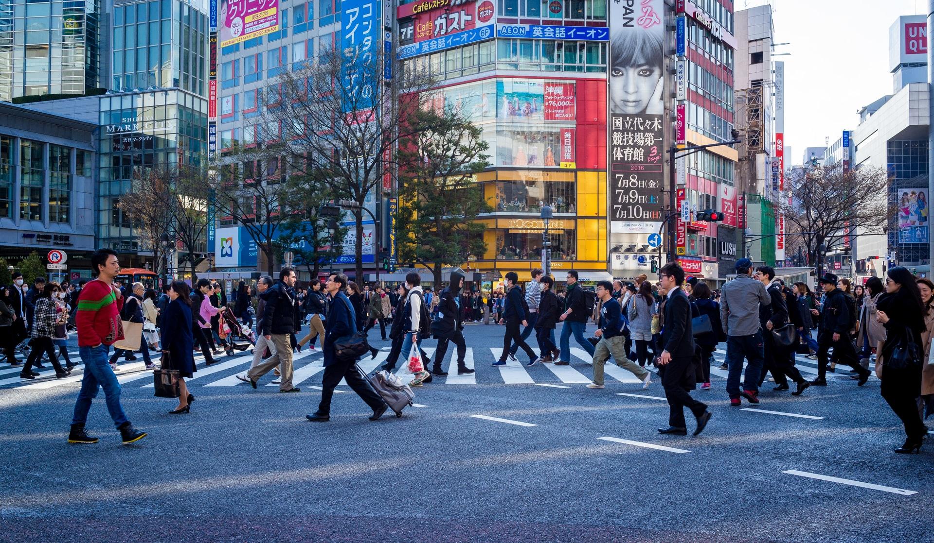 日本におけるディーセント・ワーク