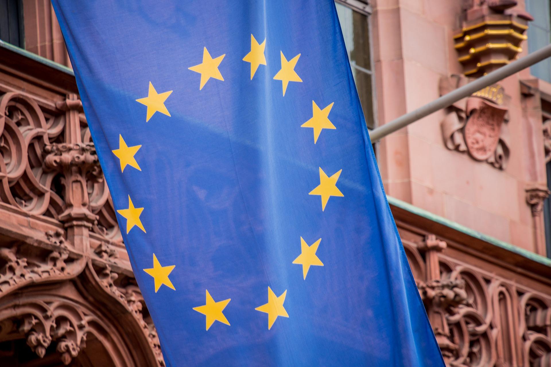 EUの設立