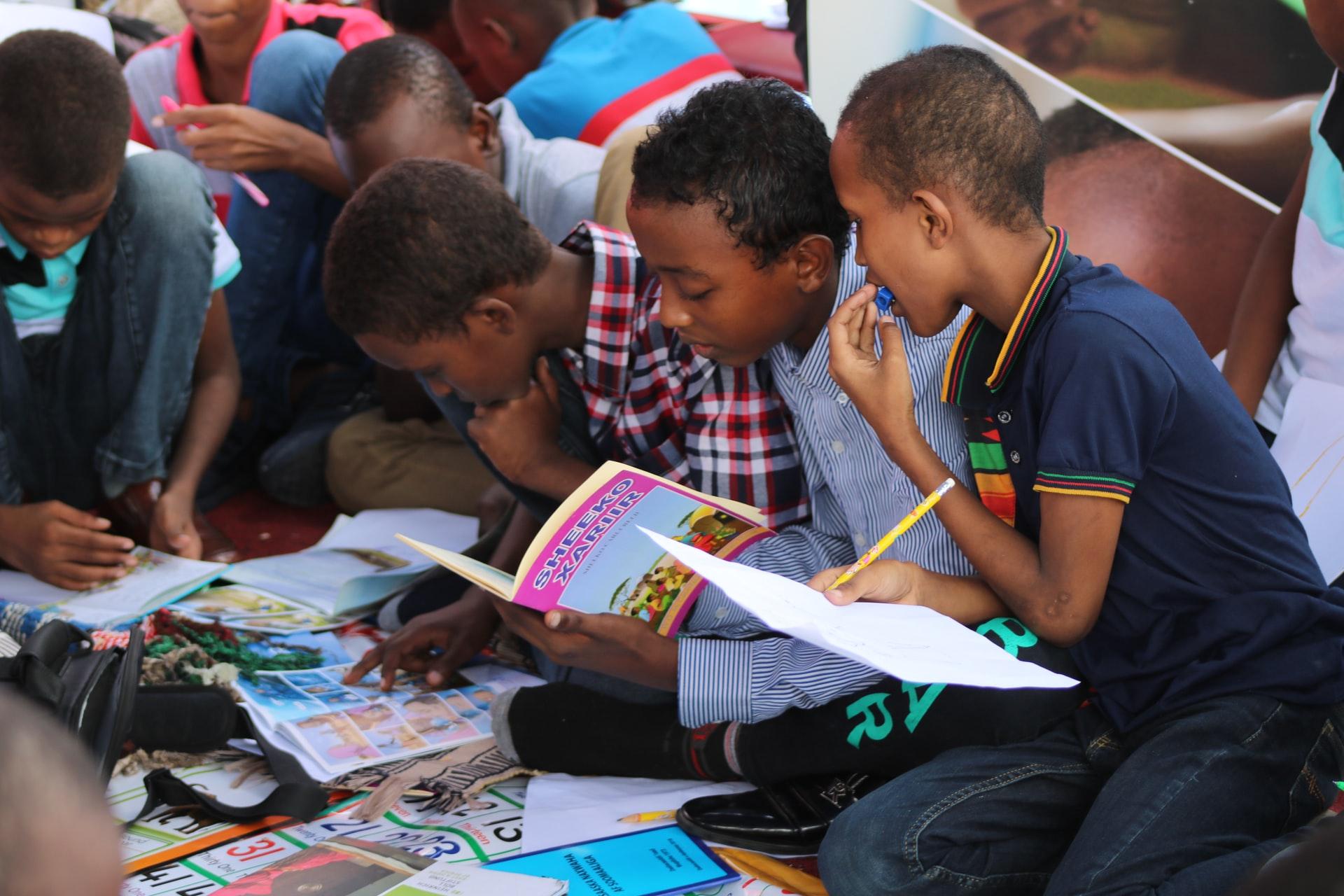SDGsの目標4と人権教育
