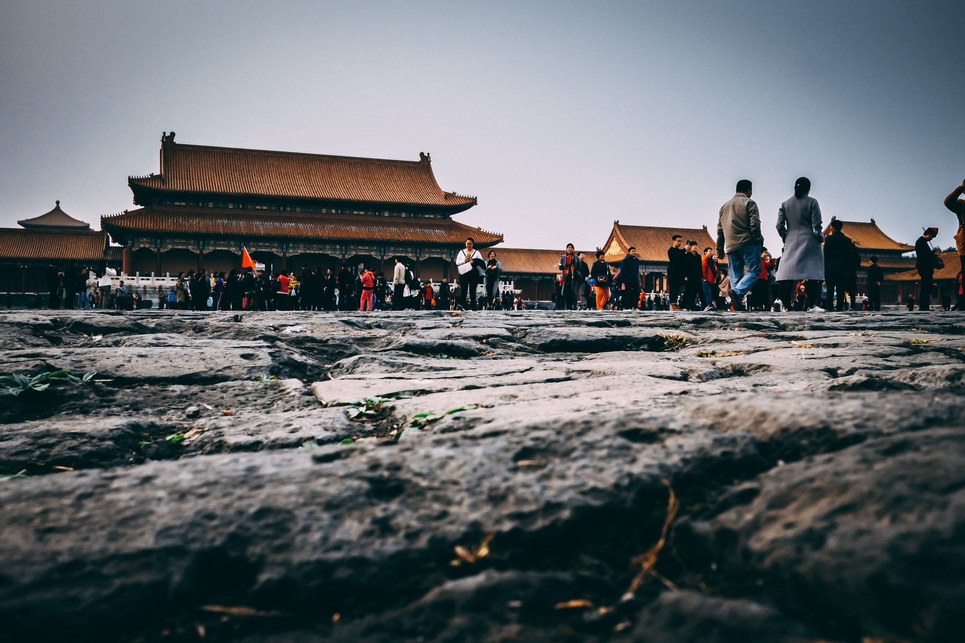中国政府の貧困政策