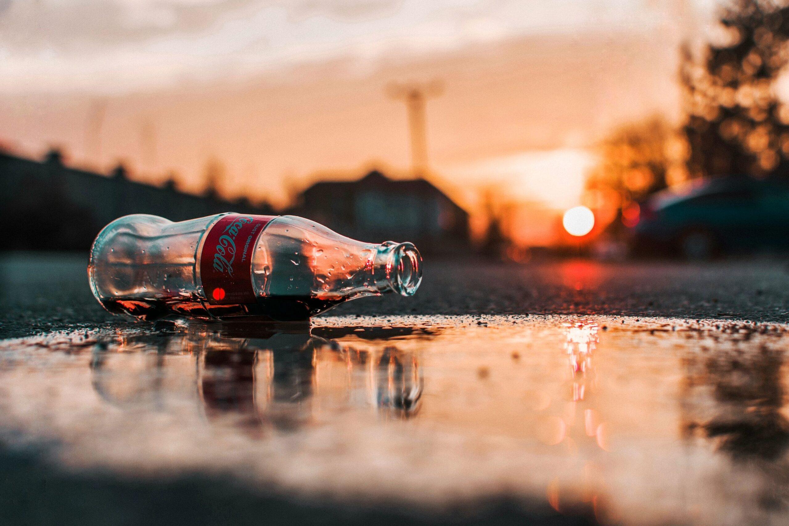 日本コカ・コーラのSDGsへの取り組みをもとに私たちができること