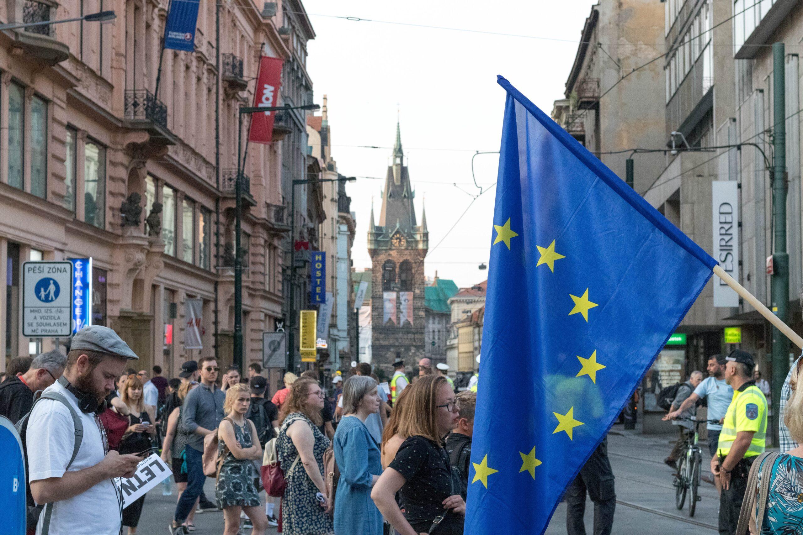 経済格差に対する EU の対応