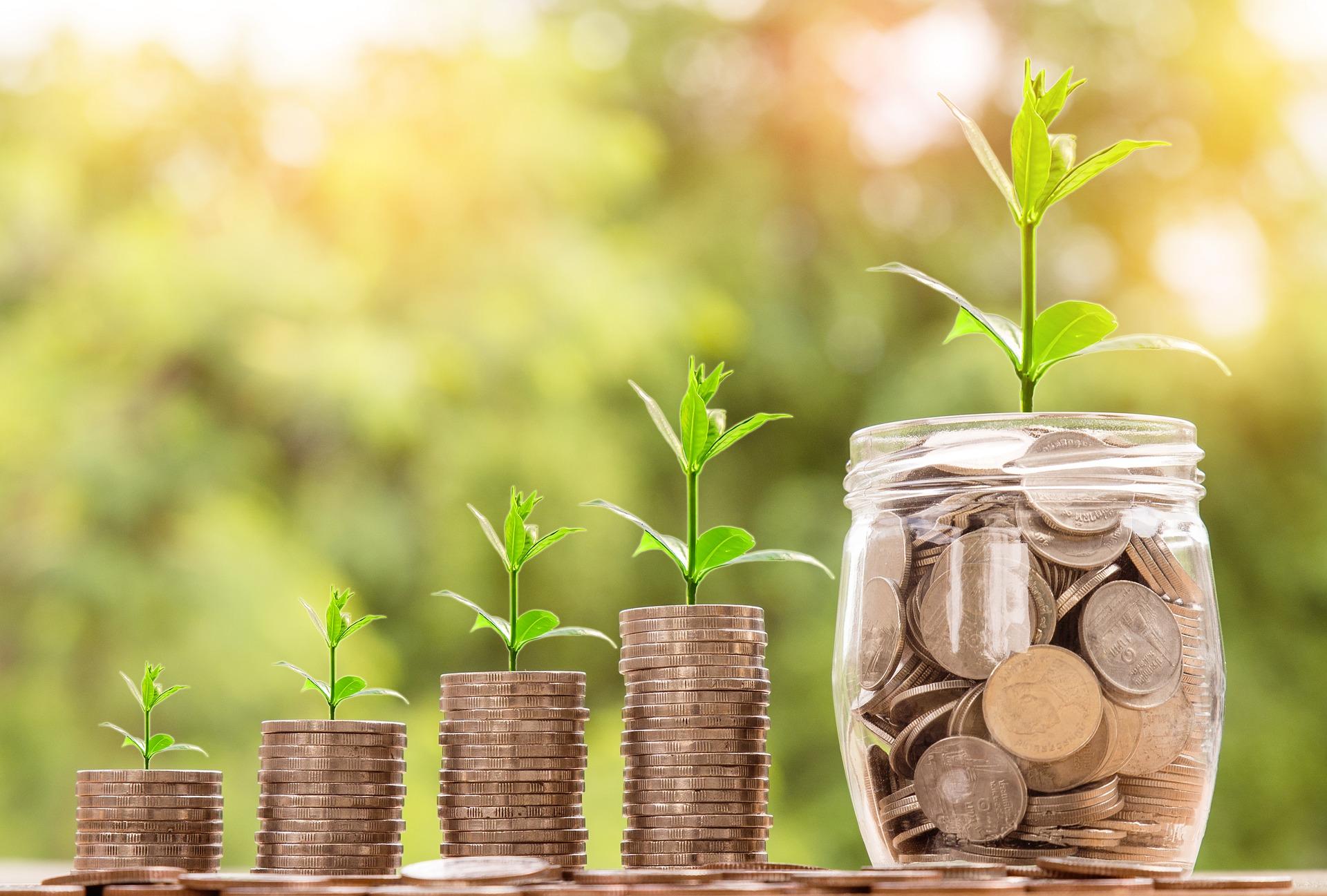 エシカル金融が世界を変える
