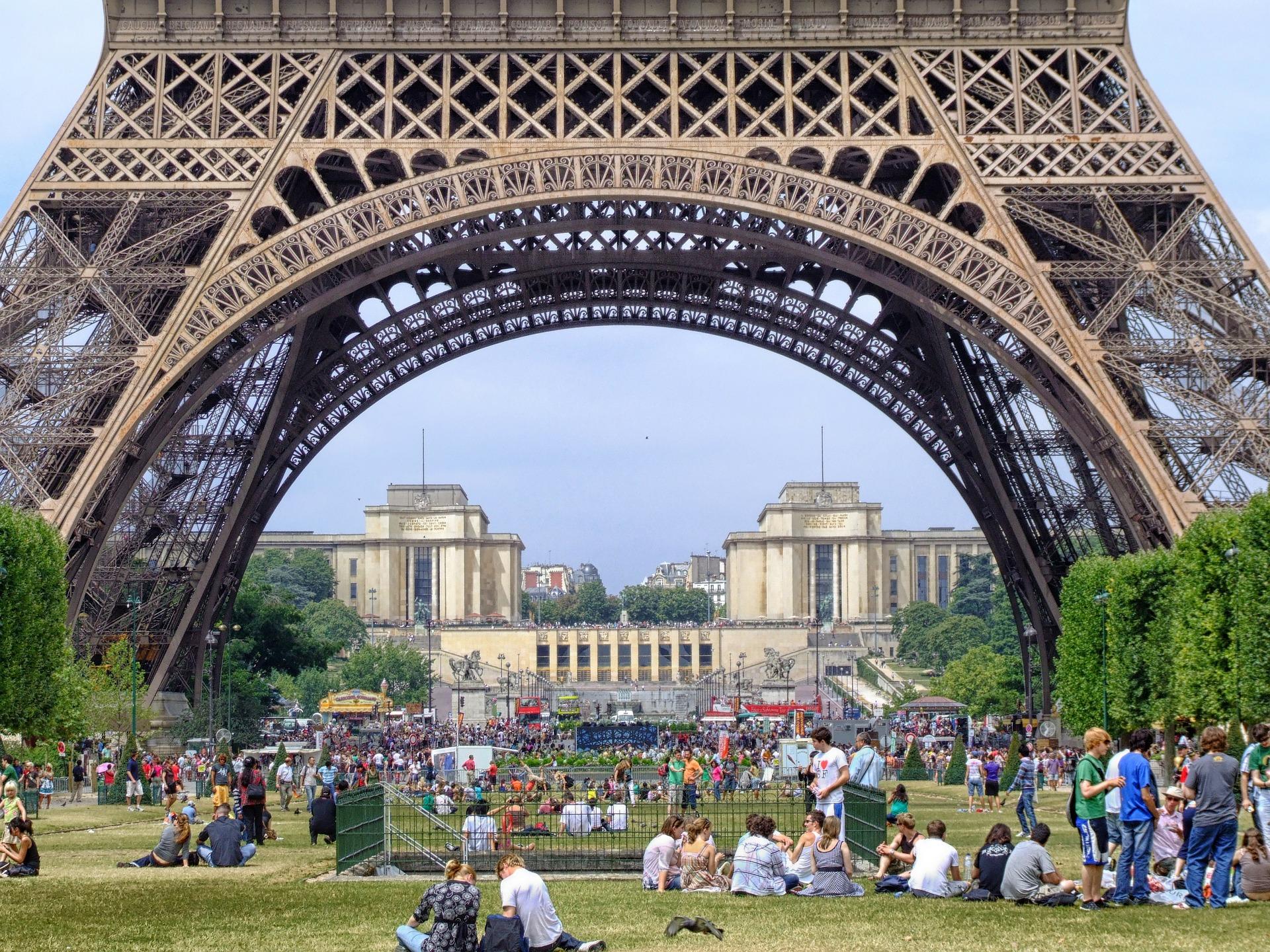 フランスの移民人口